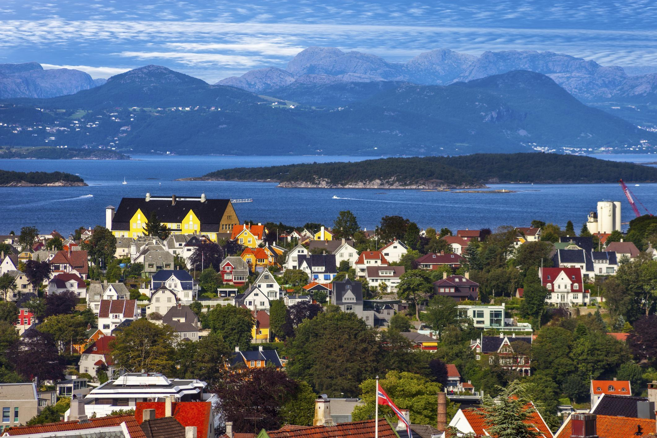 How to Spend 1 Day in Stavanger