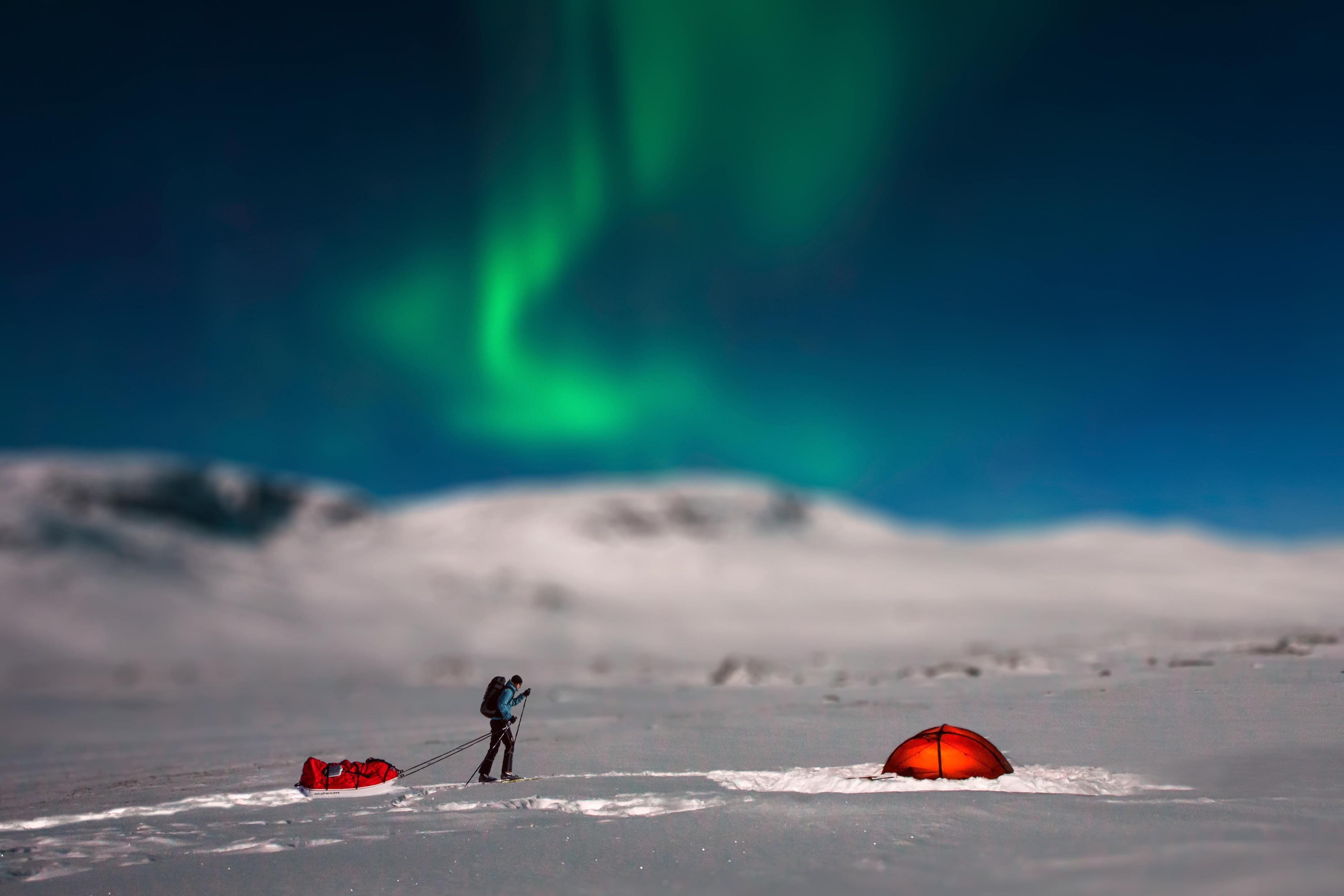 How to Spend 2 Days in Lapland
