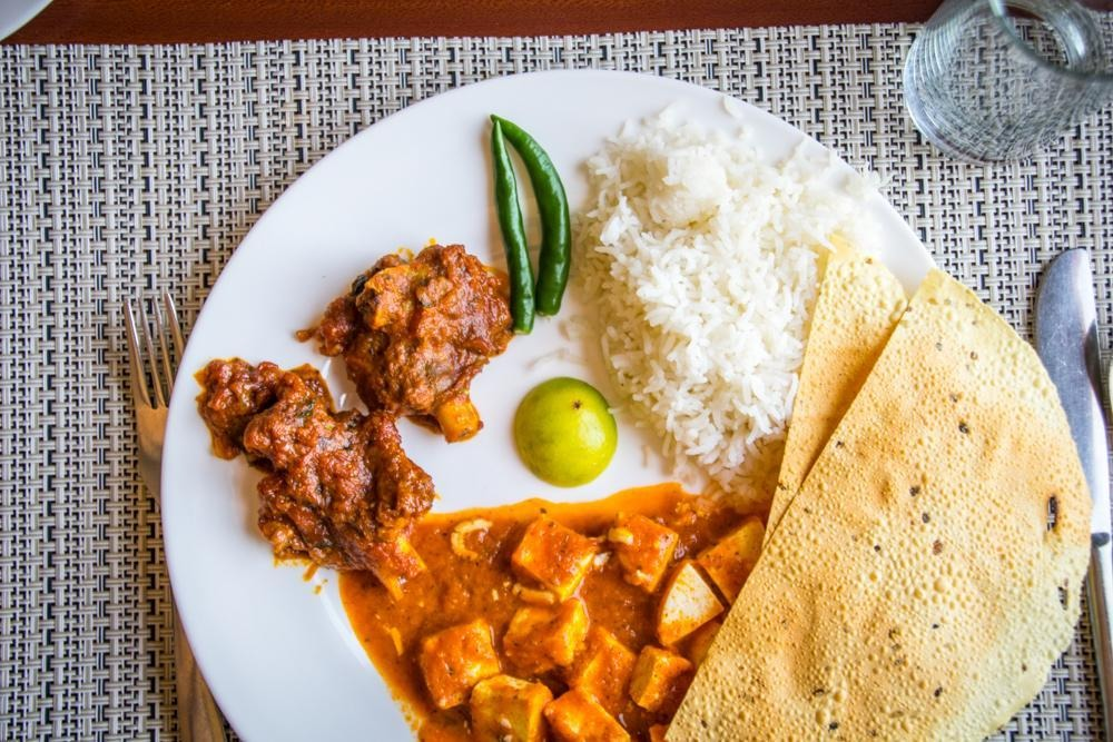 Food Lover's Guide to Jaipur