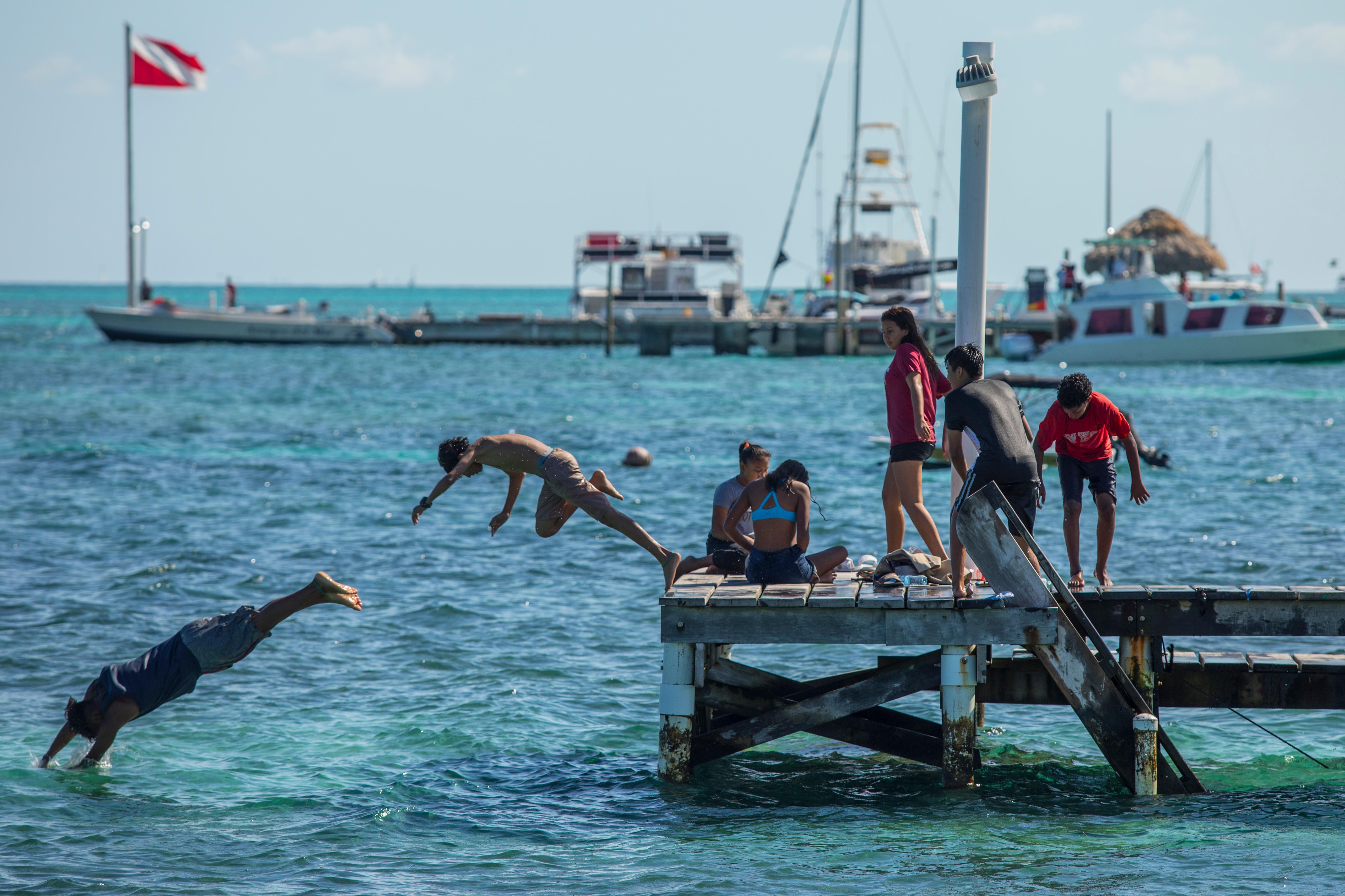How to Spend 1 Day on Ambergris Caye