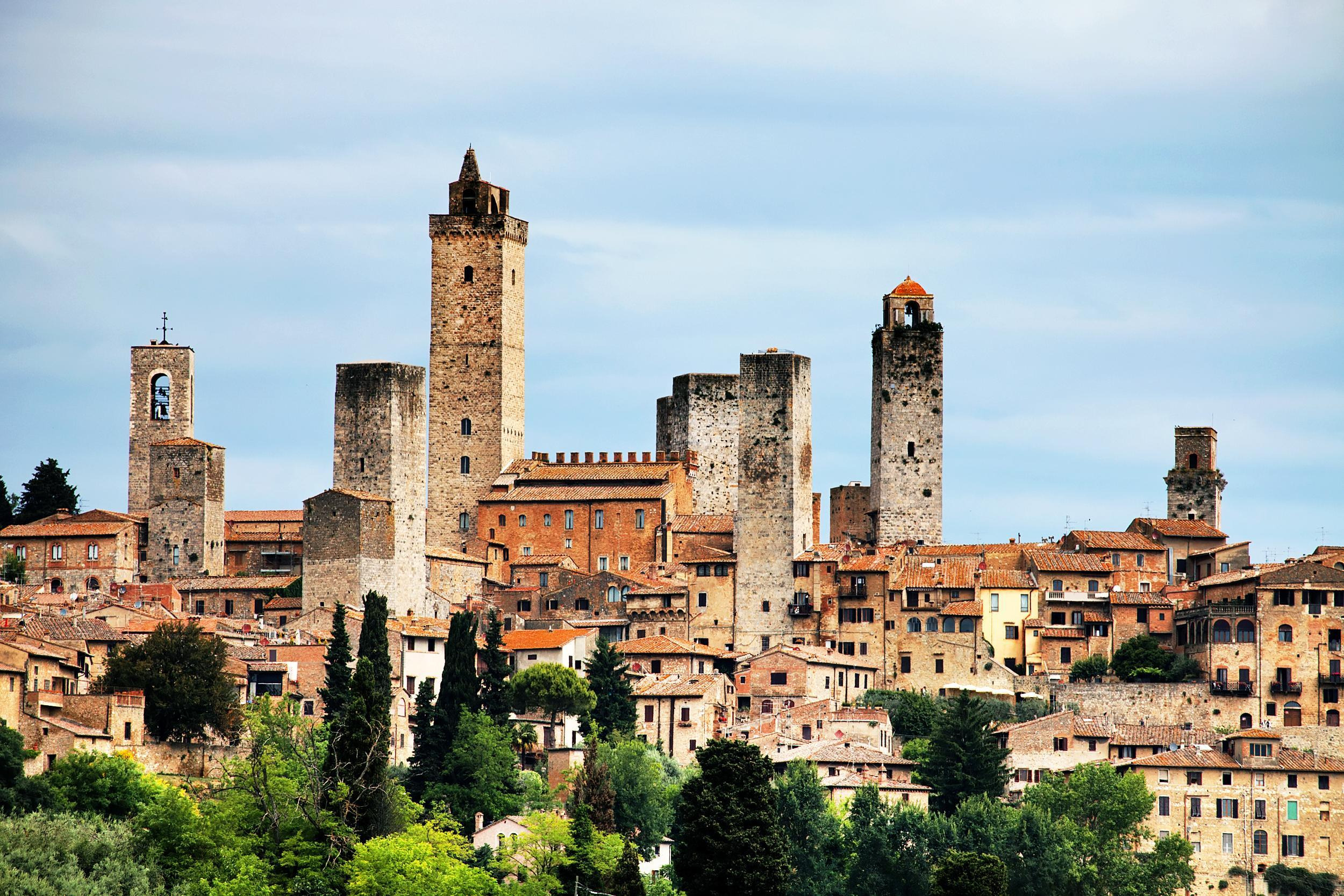How to Spend 2 Days in San Gimignano