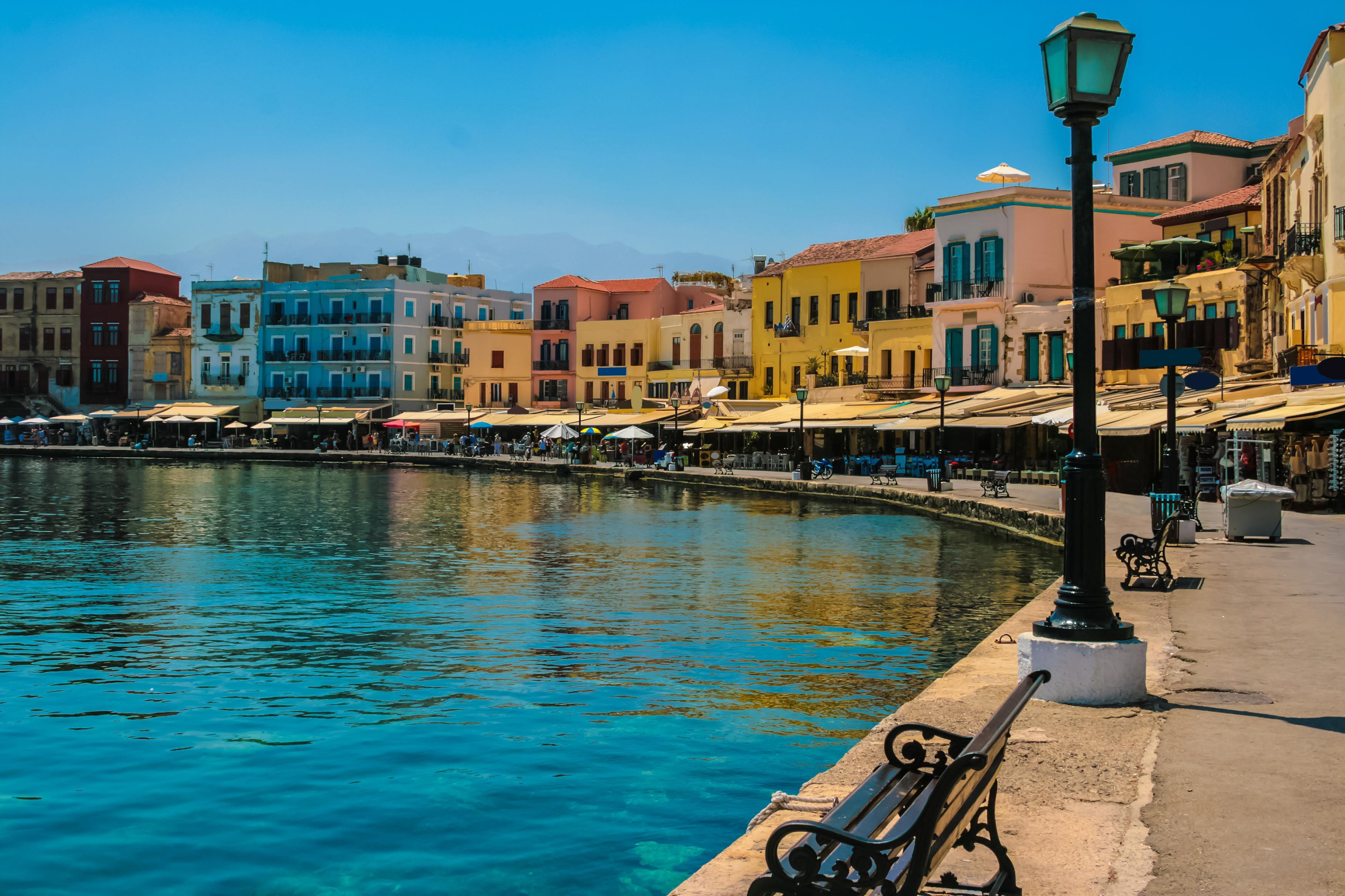 How to Spend 1 Day in Chania