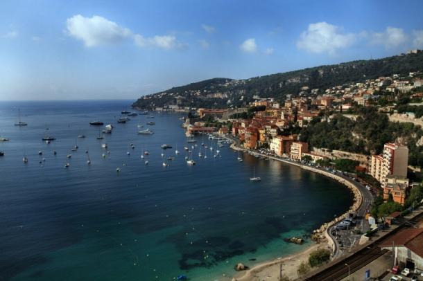 How to Spend 1 Week on the French Riviera