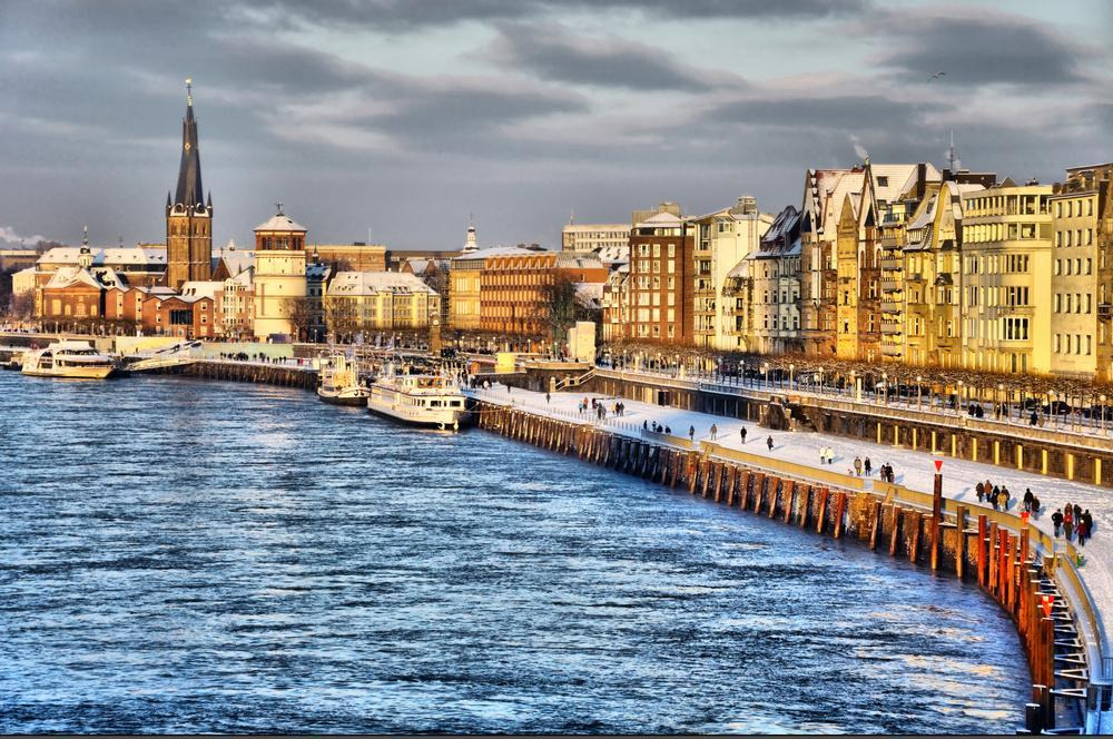 How to Spend 2 Days in Düsseldorf