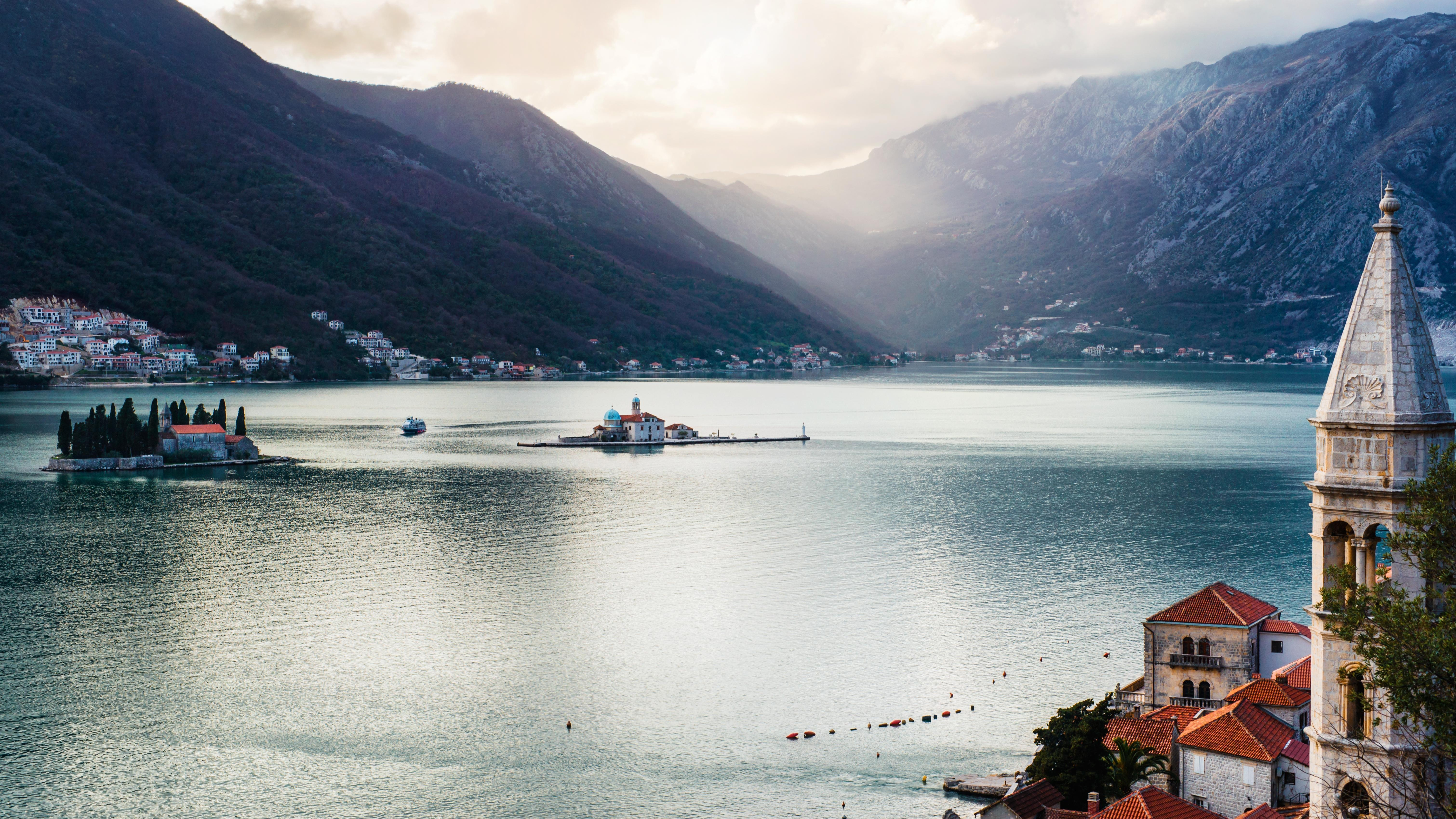 How to Spend 3 Days in Kotor