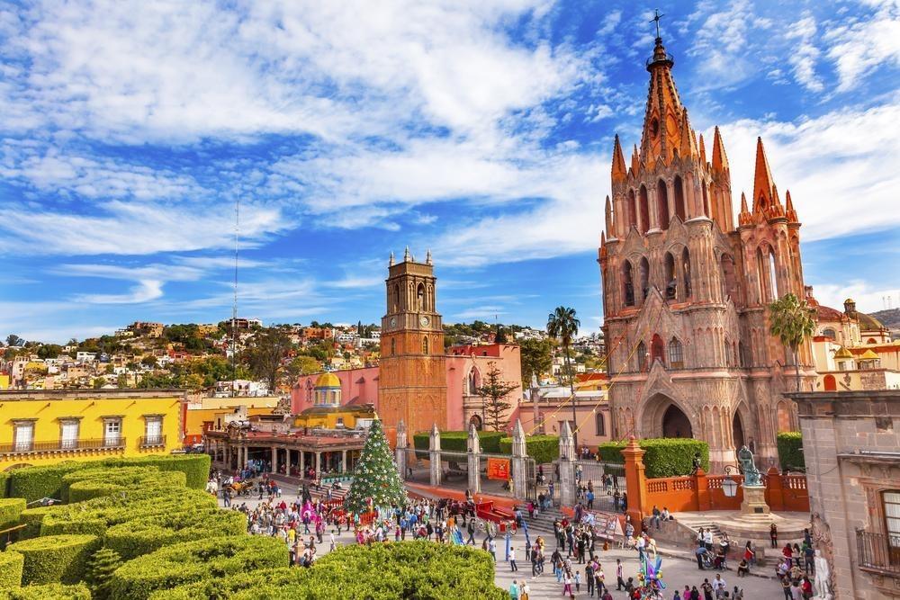 How to Spend 3 Days in San Miguel de Allende
