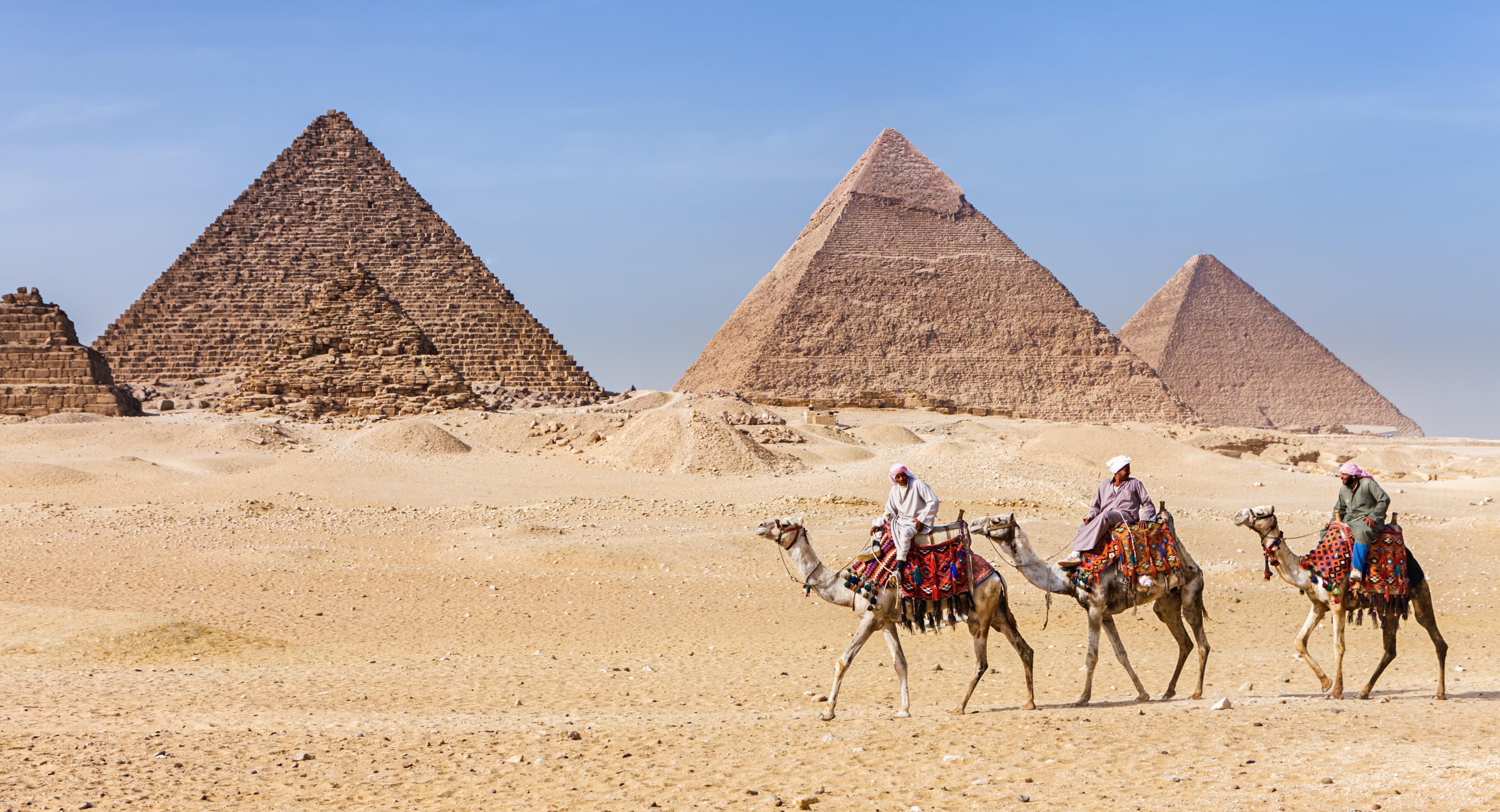 How to Spend 2 Days in Giza