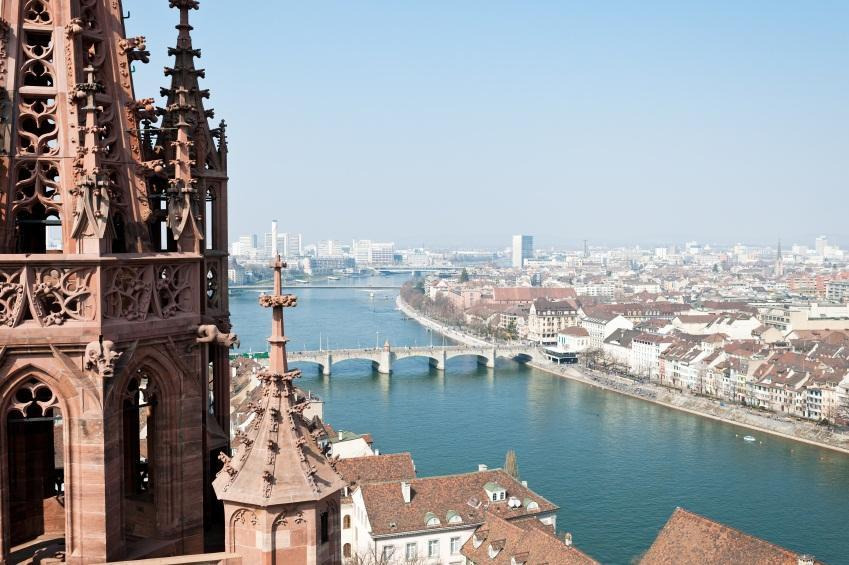 How to Spend 2 Days in Basel