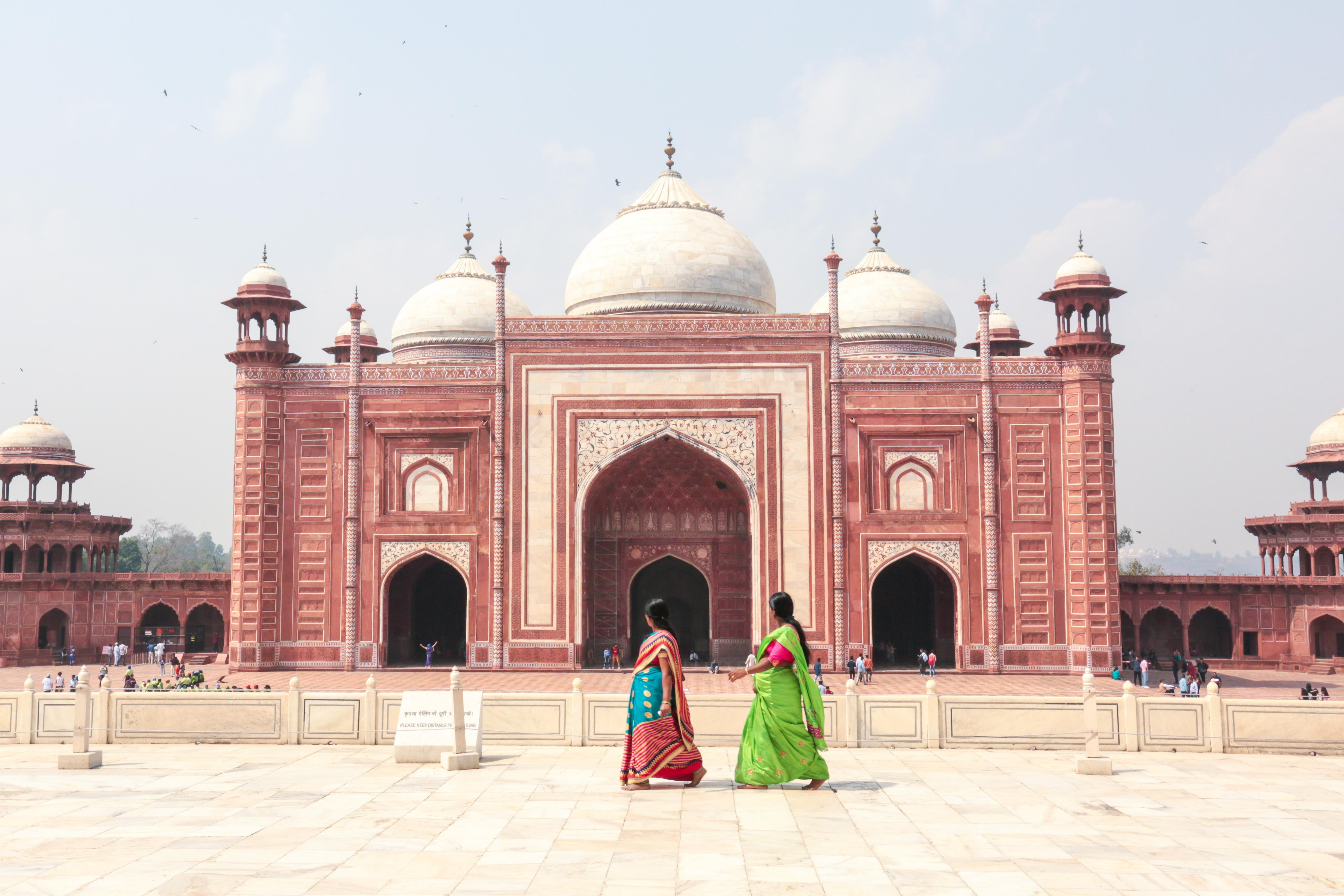 How to Spend 2 Days in Agra
