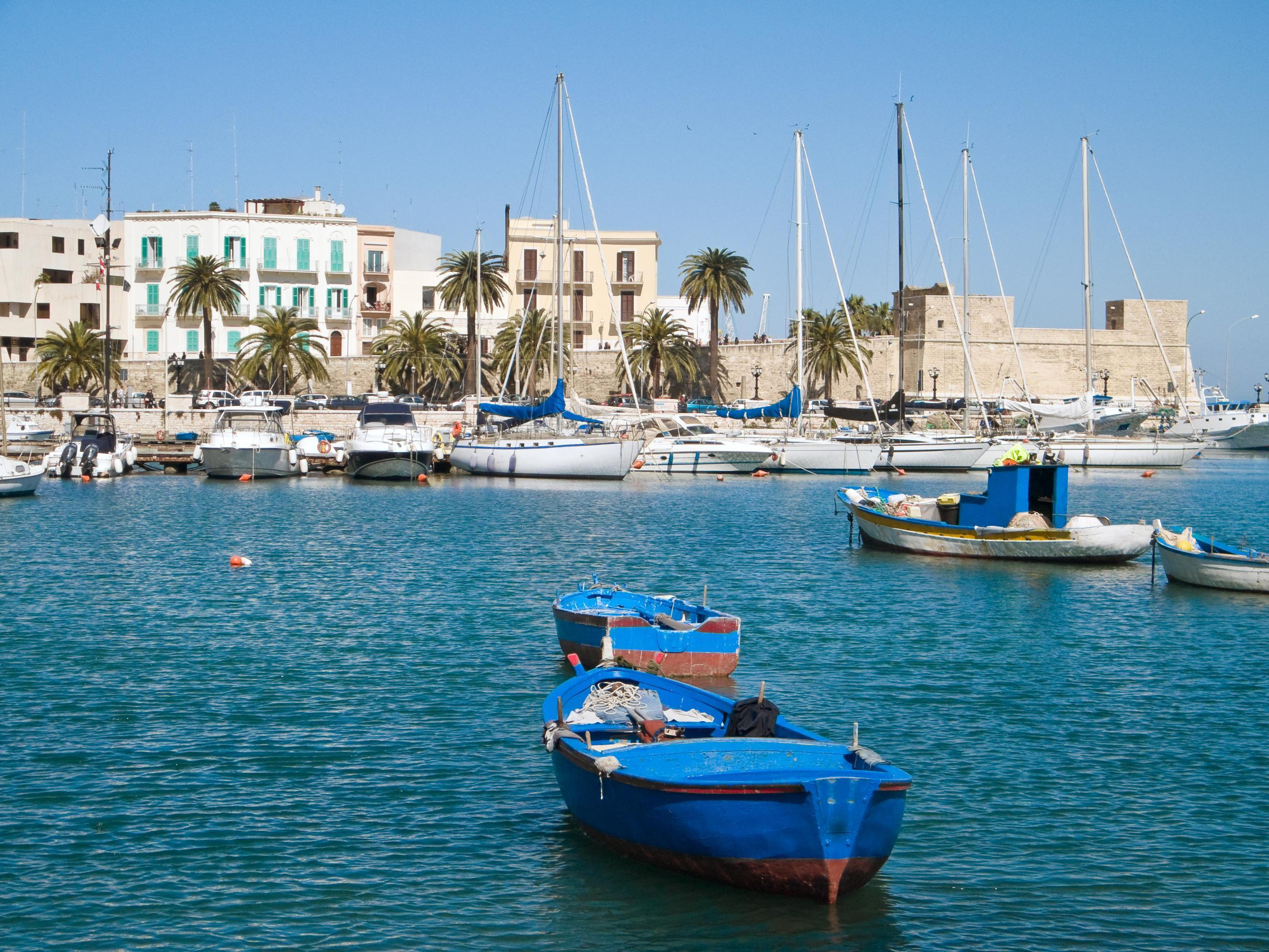 How to Spend 1 Day in Bari