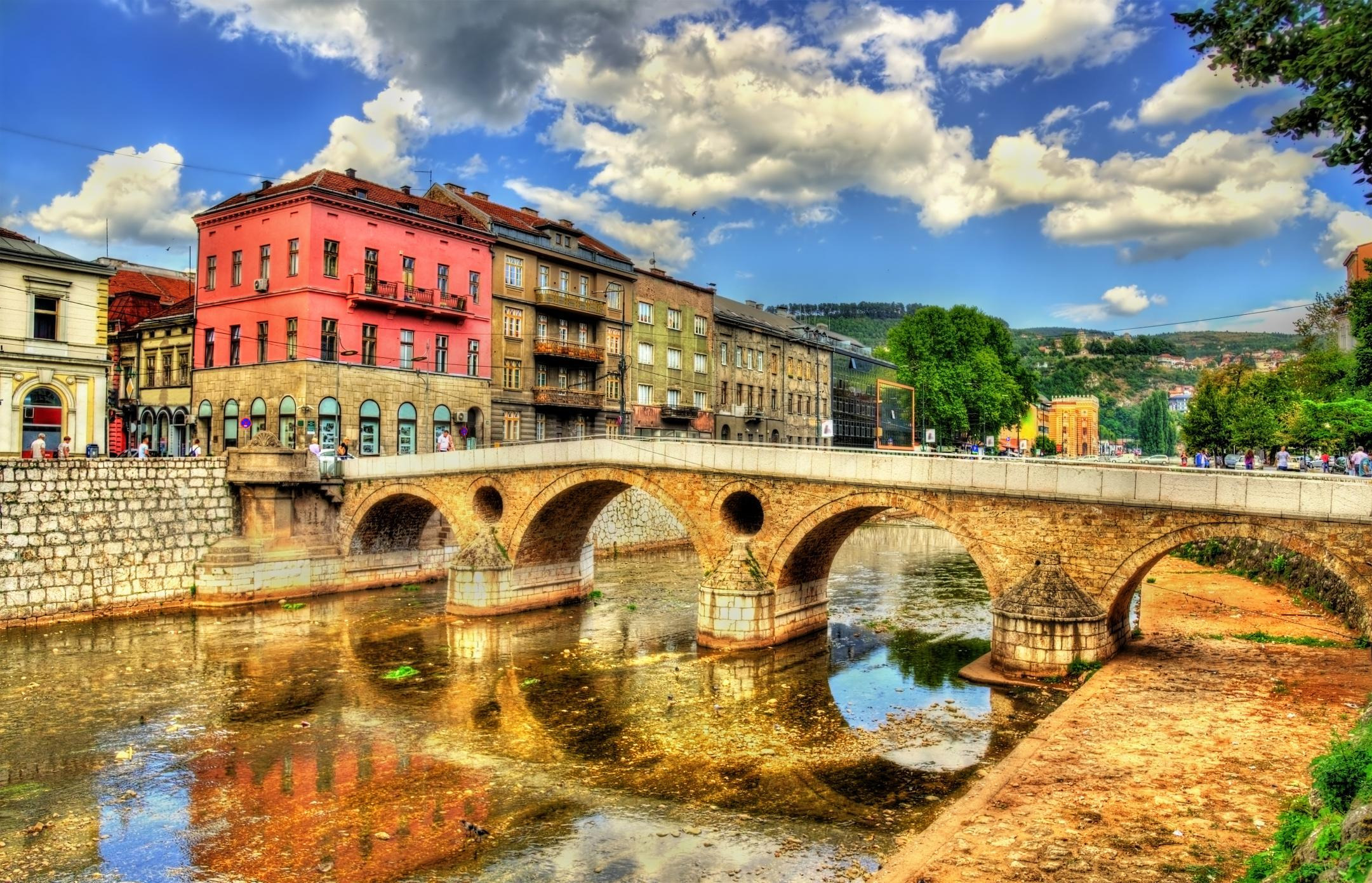 How to Spend 2 Days in Sarajevo