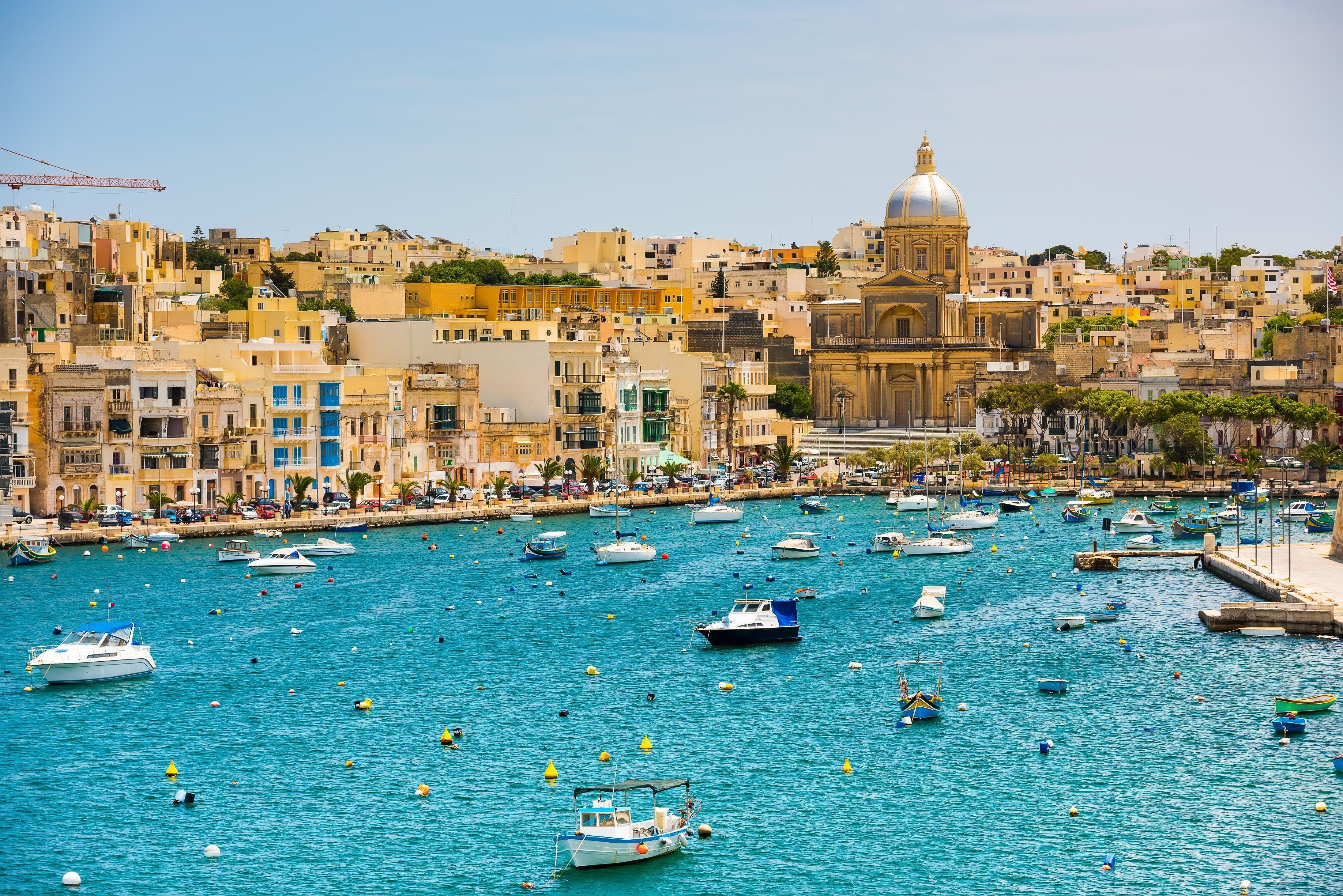 How to Spend 2 Days in Valletta
