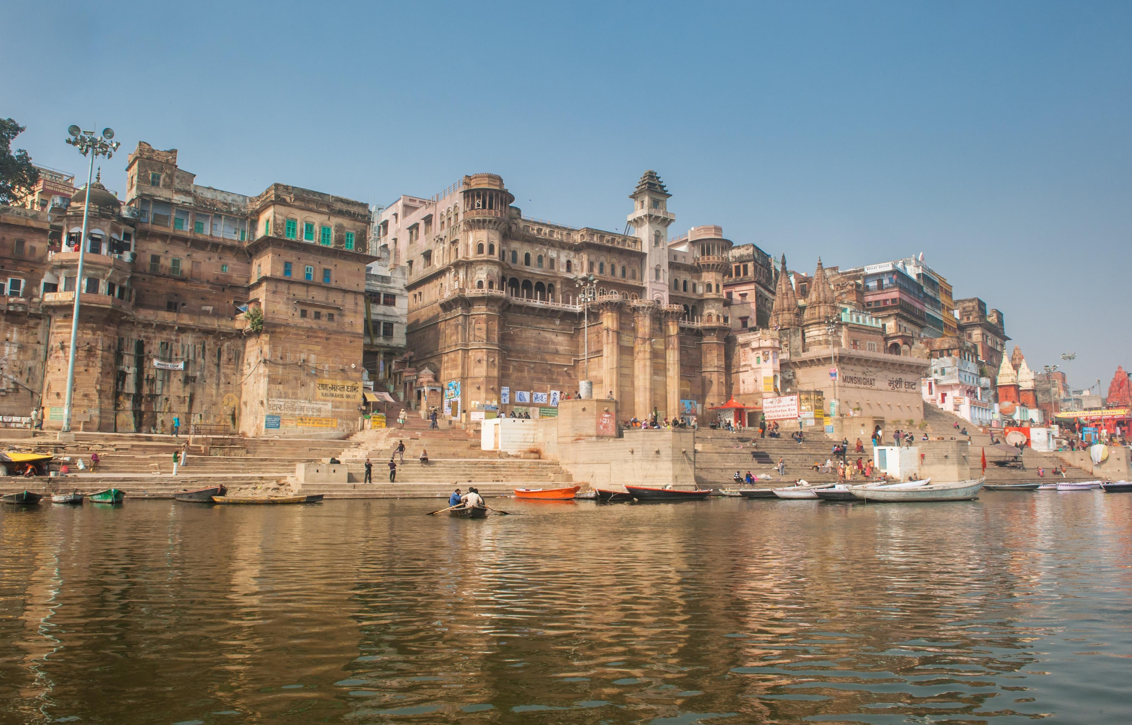 How to Spend 3 Days in Varanasi