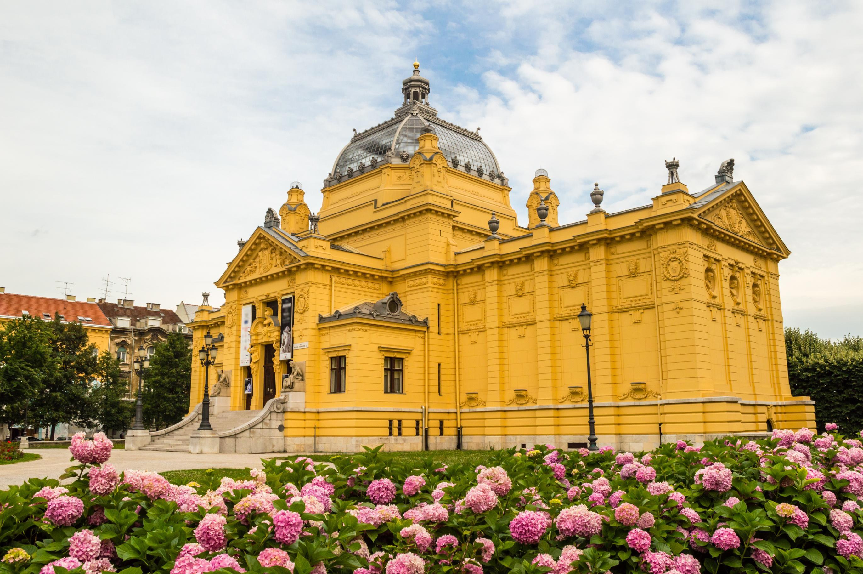 How to Spend 1 Day in Zagreb