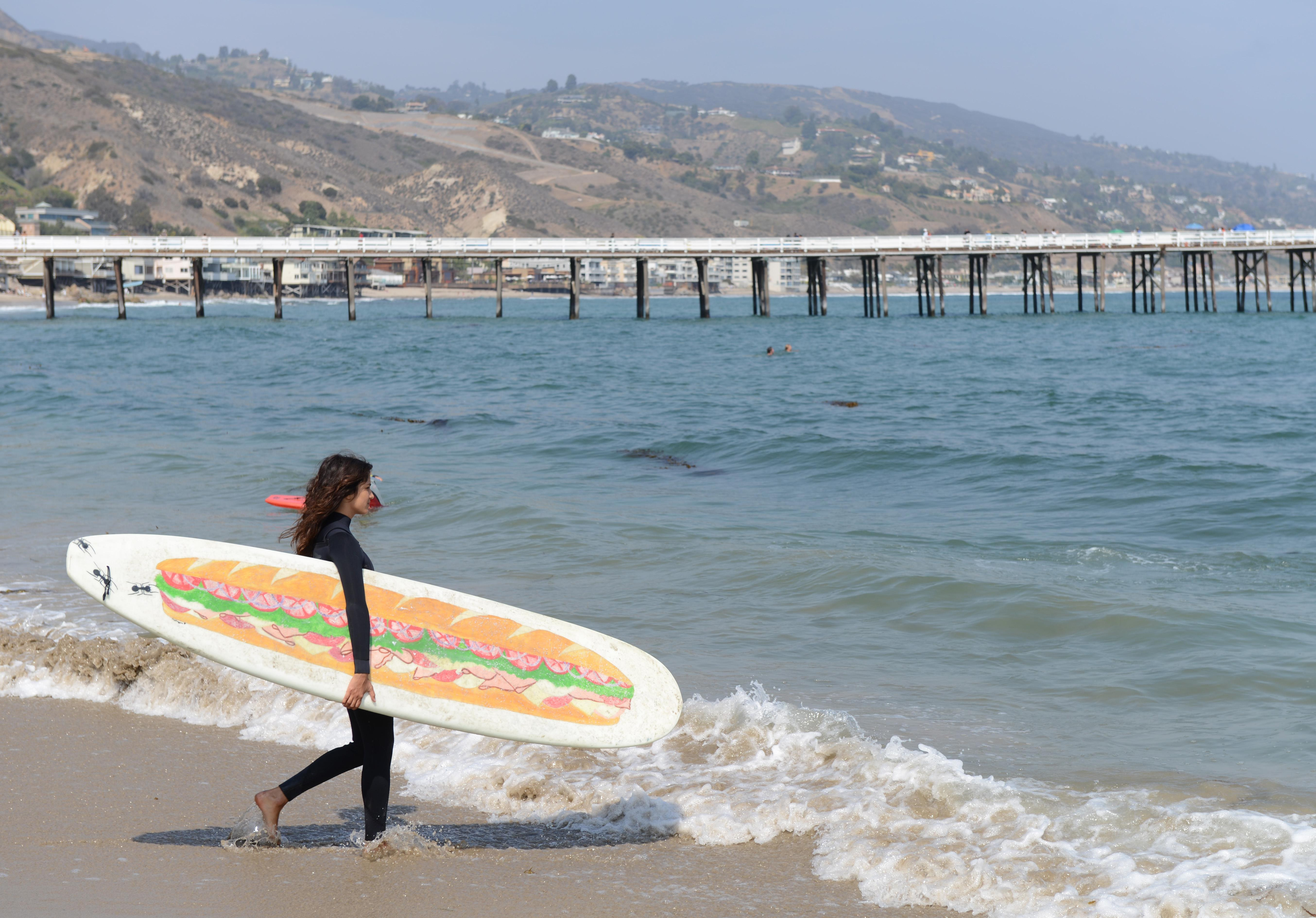 Things to Do in Los Angeles This Summer