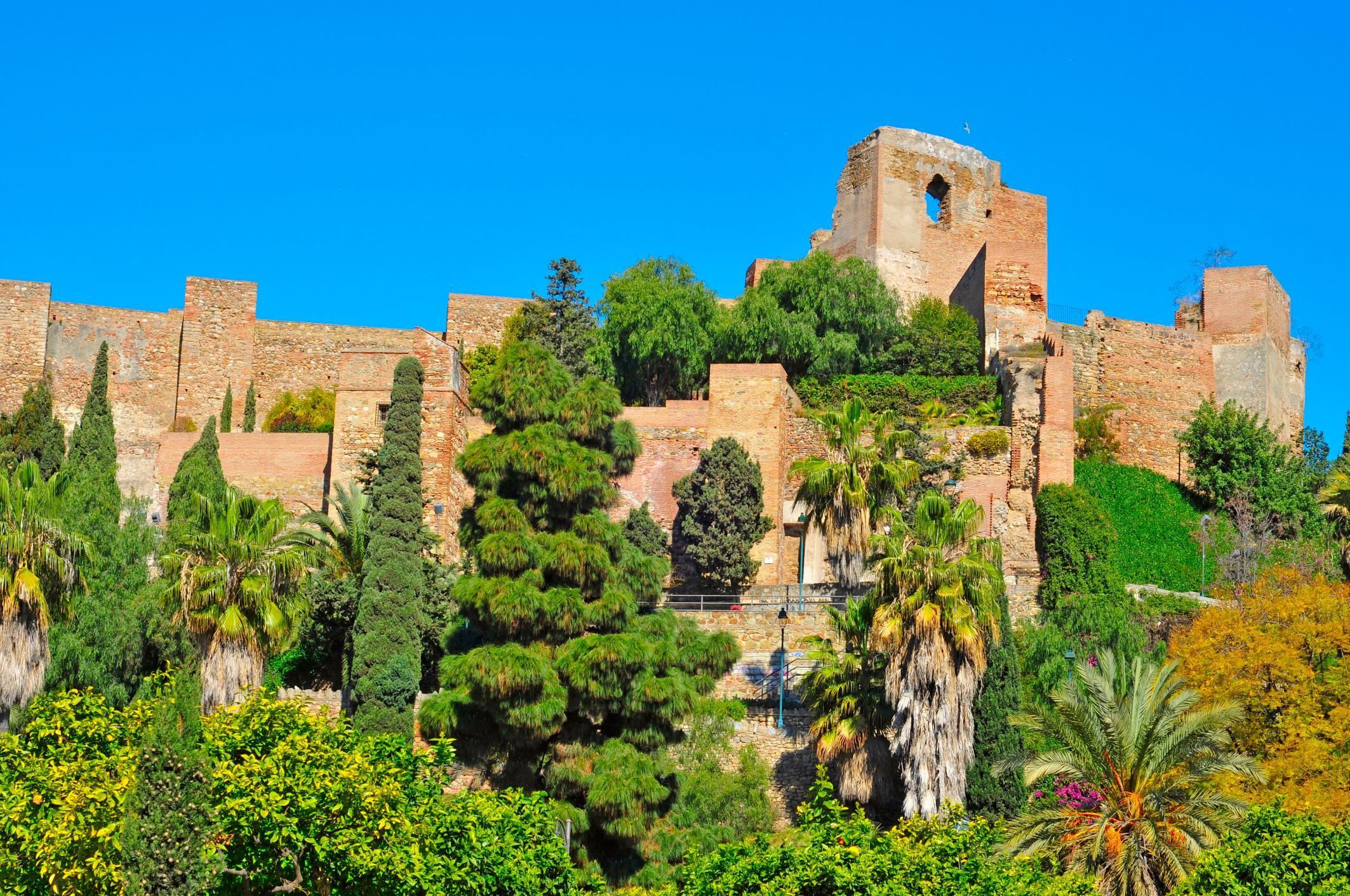 How to Spend 2 Days in Malaga