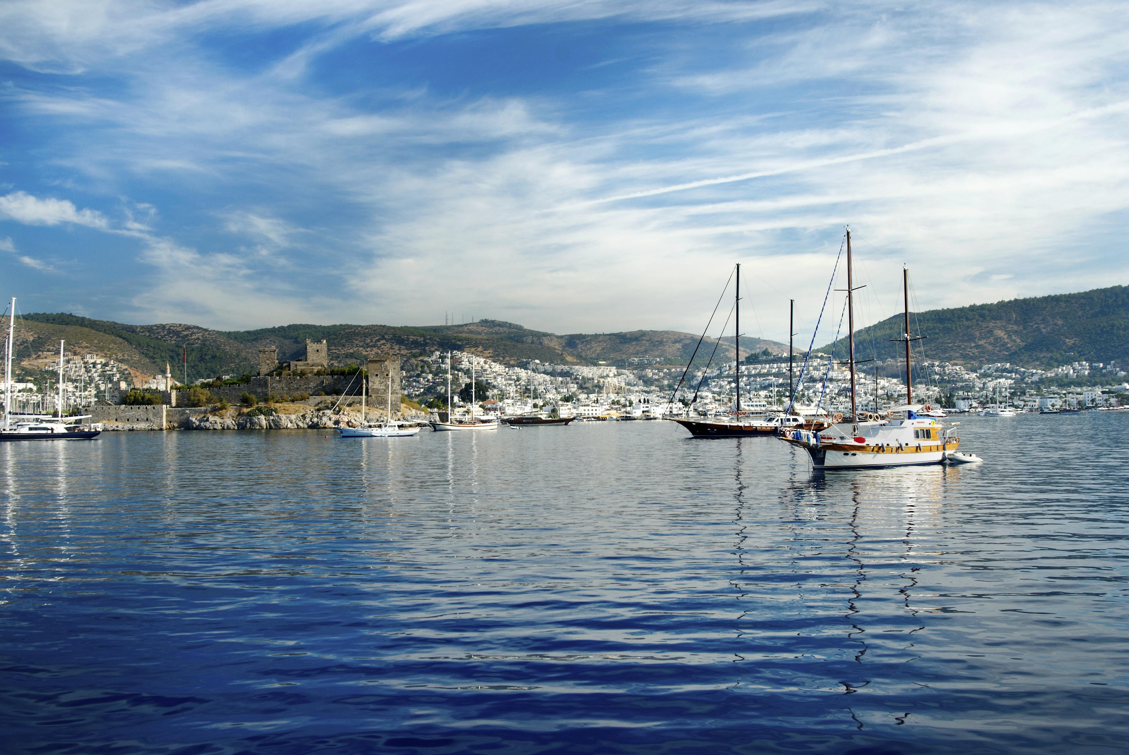 How to Spend 1 Day in Bodrum