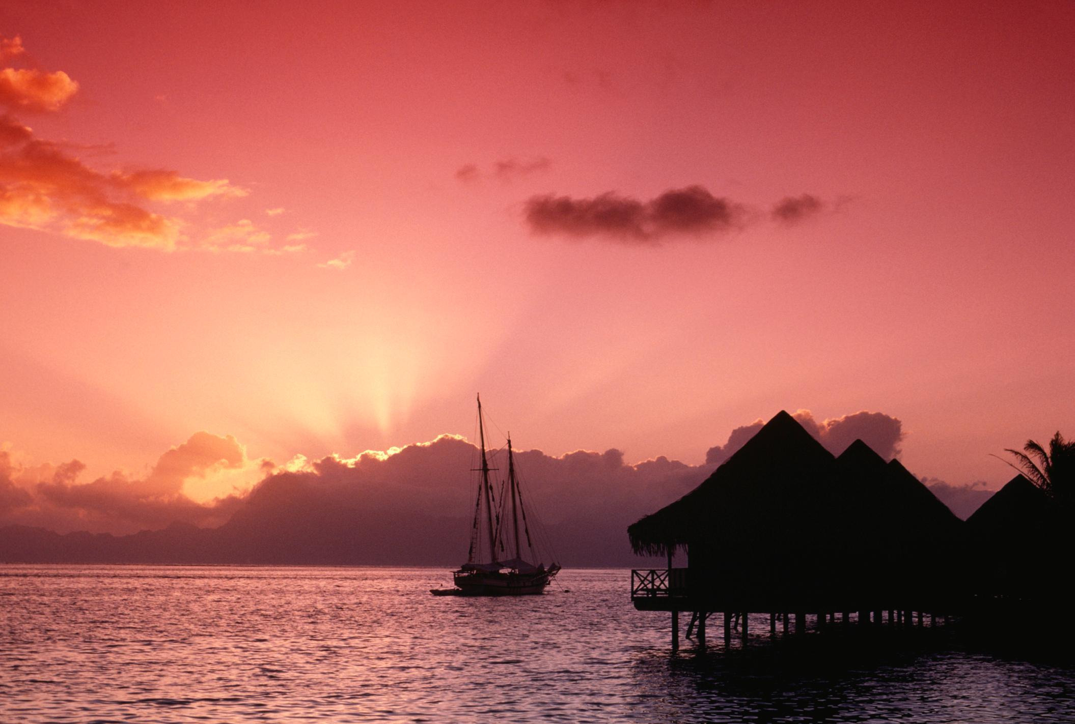 How to Spend 1 Day in Tahiti