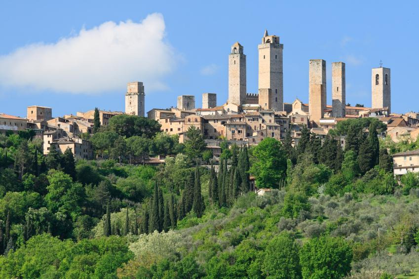 How to Spend 1 Day in San Gimignano