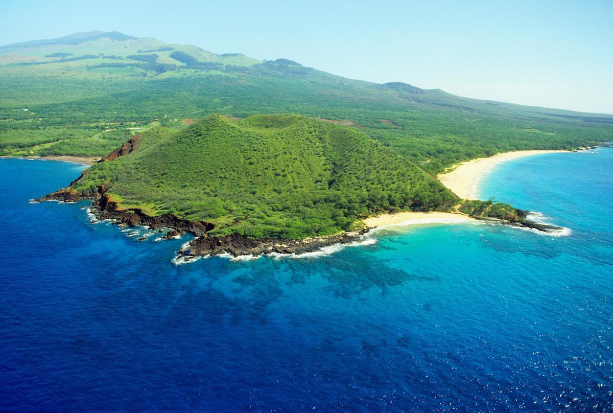 Top Beaches on Maui
