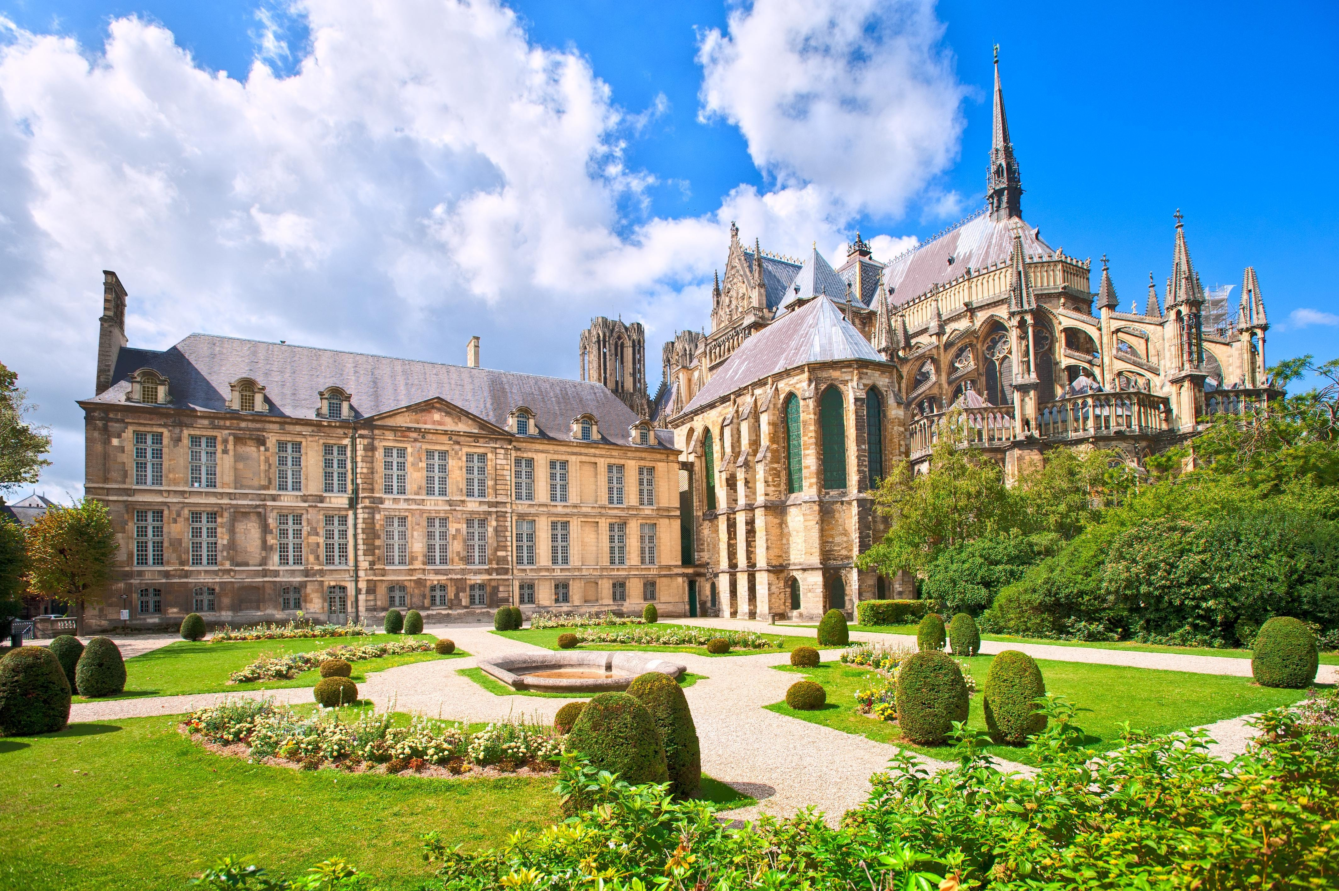 How to Spend 2 Days in Reims