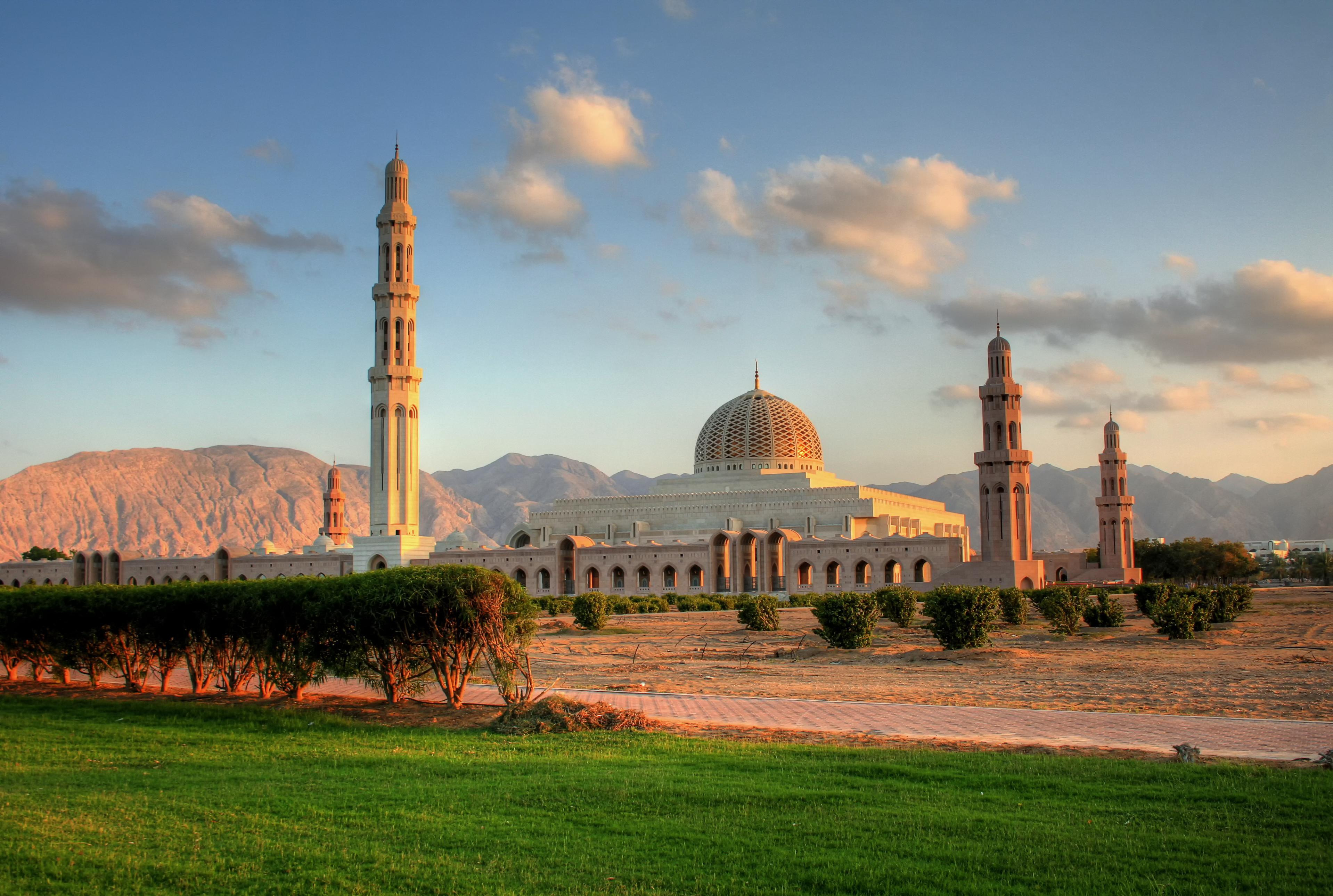 How to Spend 1 Day in Muscat