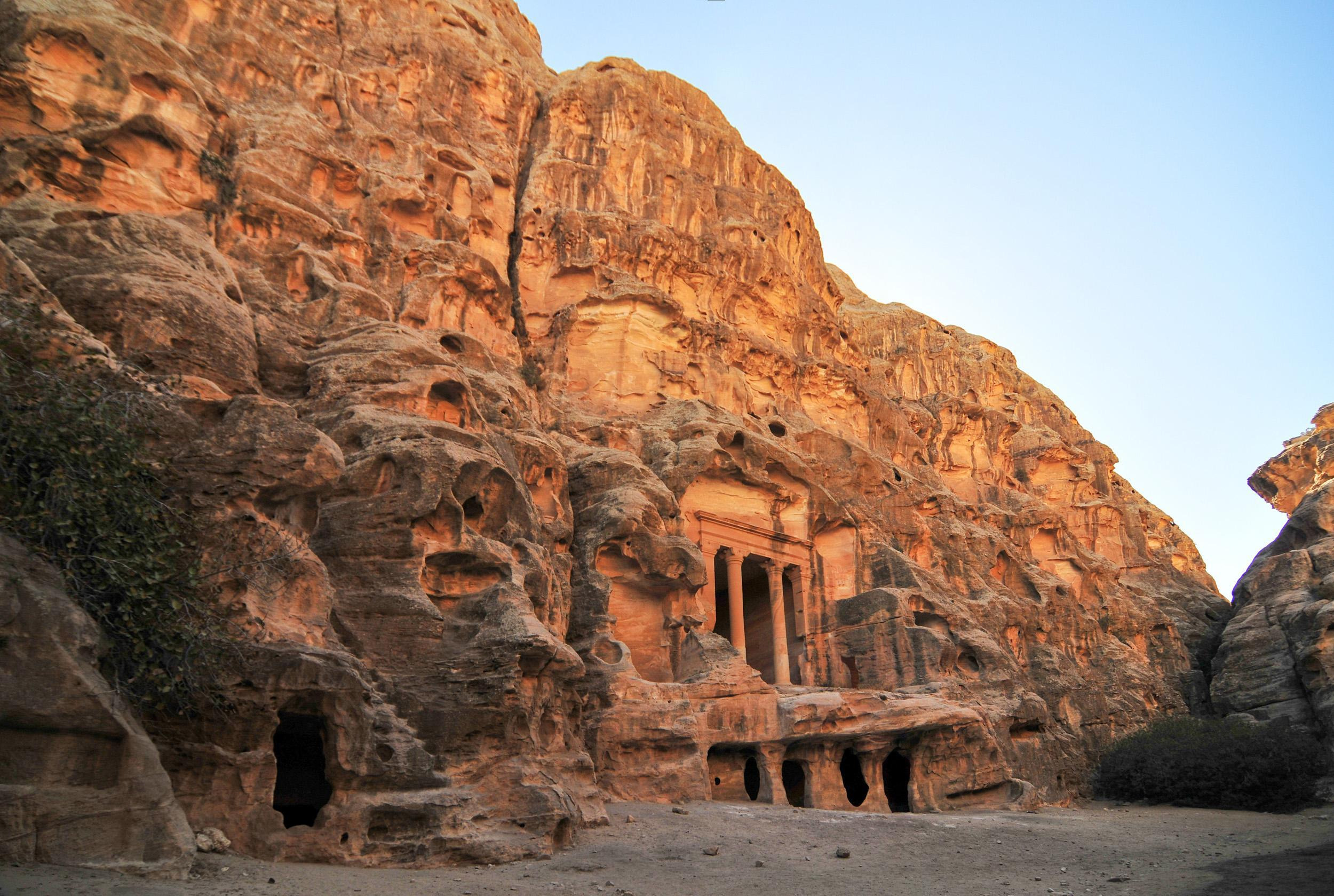 How to Spend 1 Day in Petra