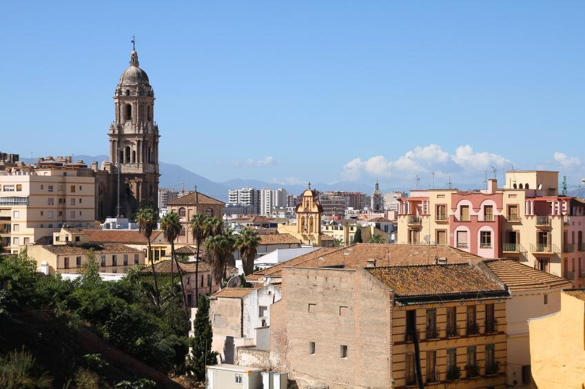 How to Spend 1 Day in Malaga