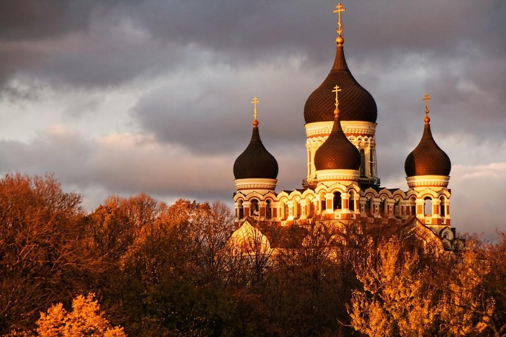 How to Spend 2 Days in Tallinn