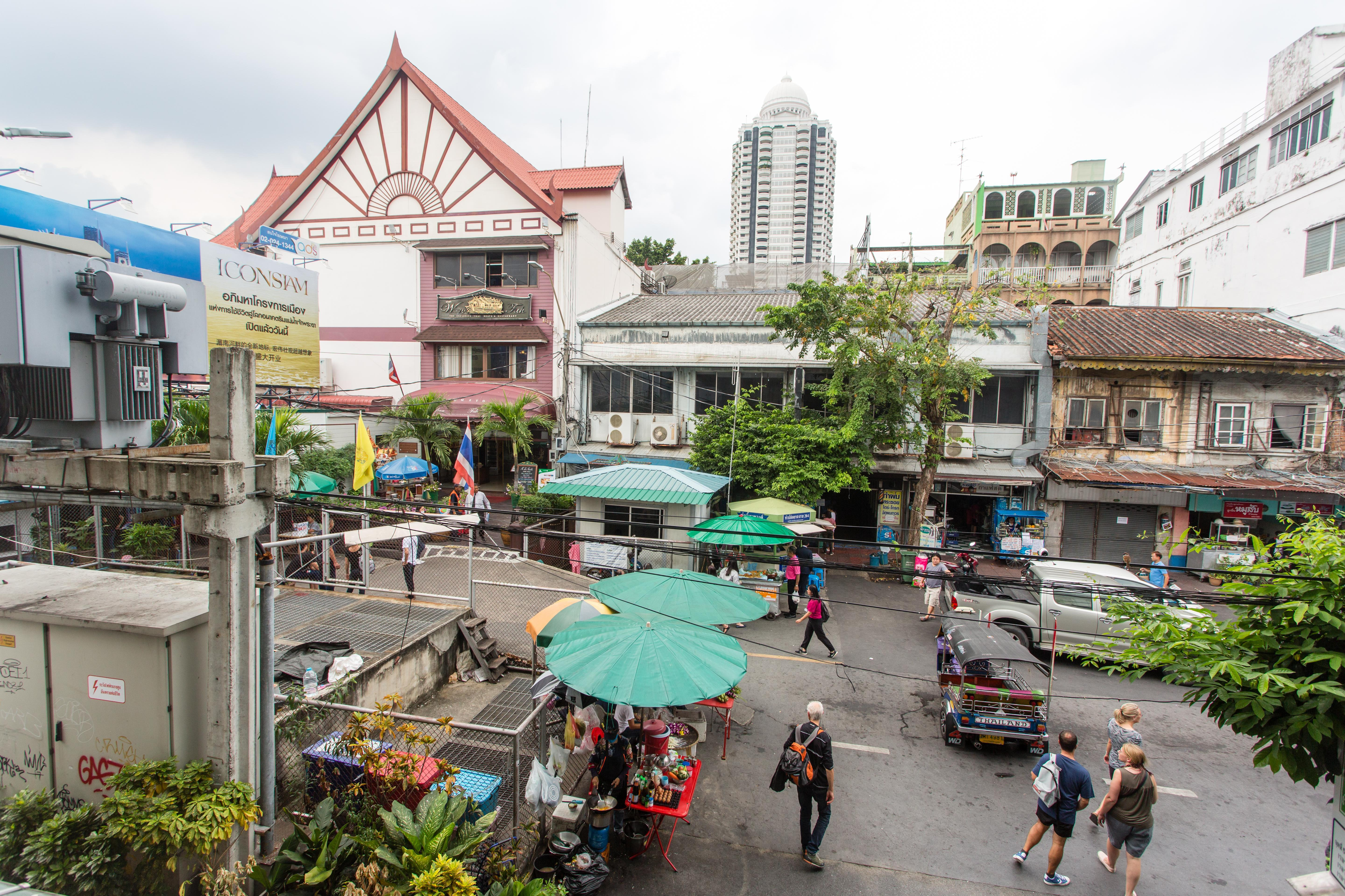 Top Shopping Spots in Bangkok