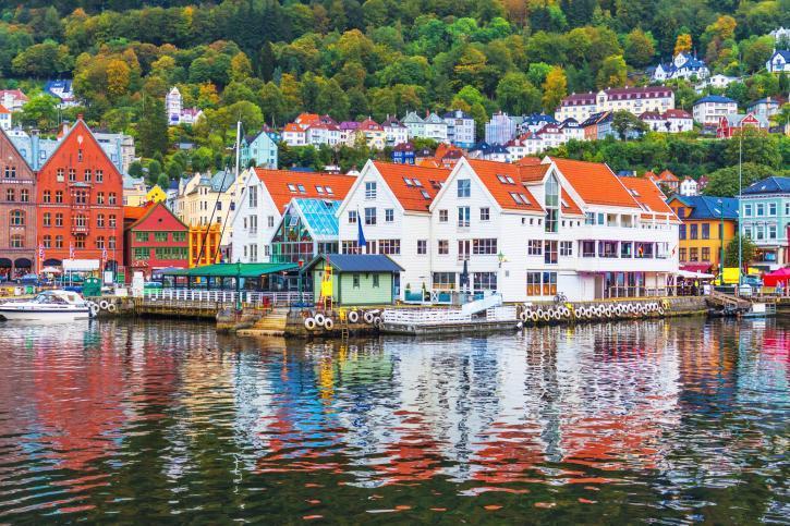 How to Spend 2 Days in Bergen