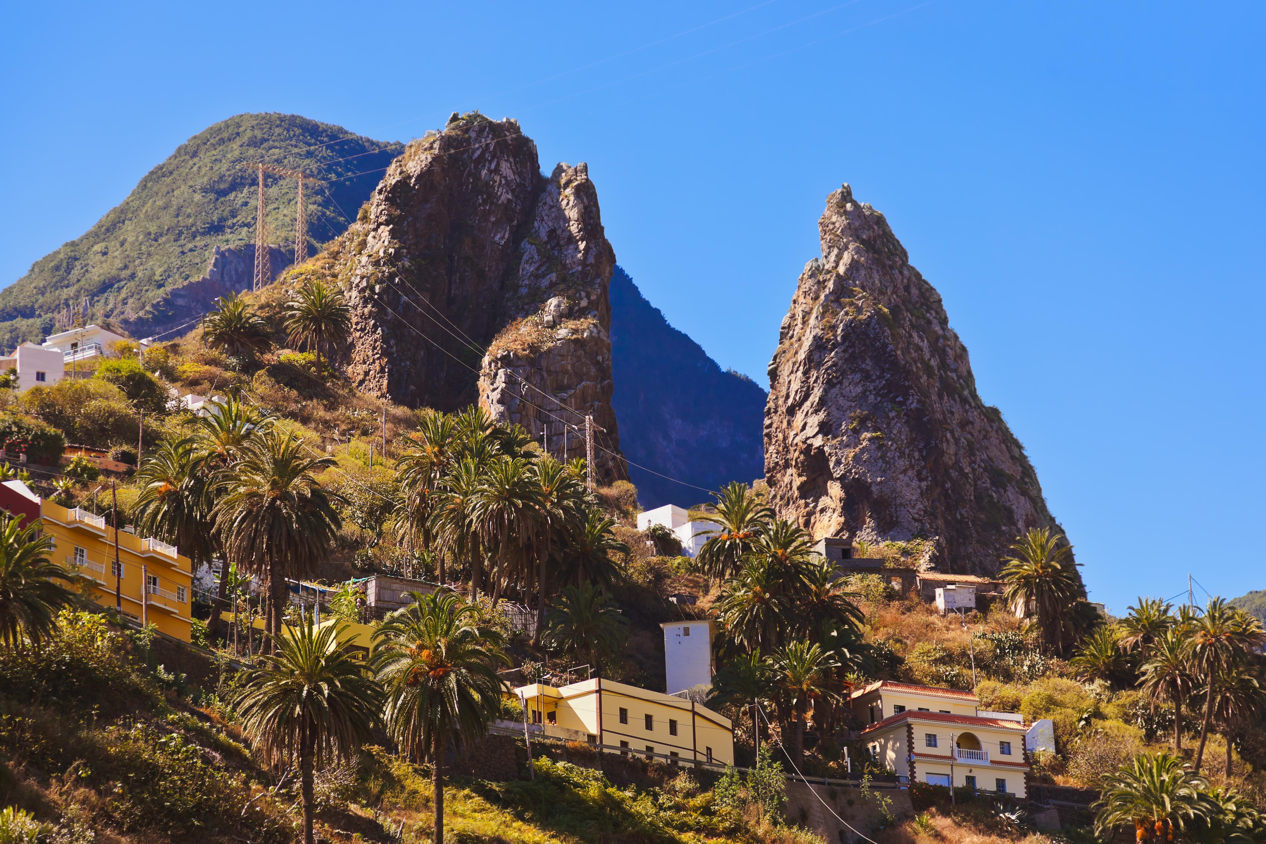 How to Spend 1 Day in La Gomera