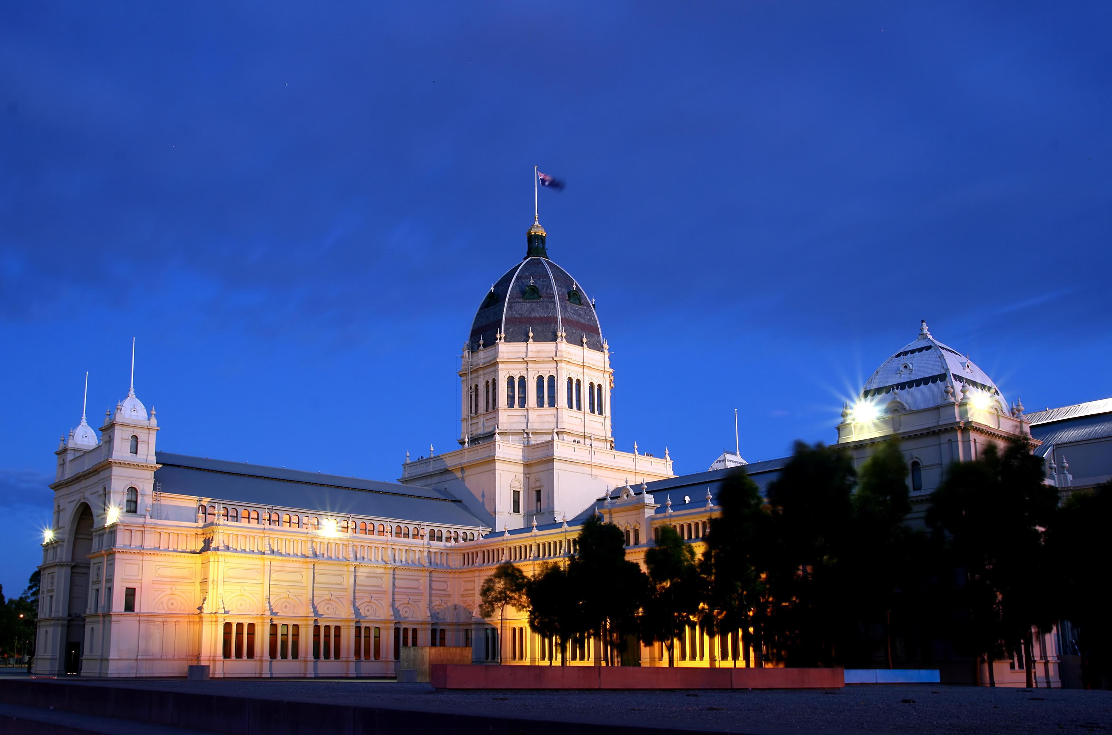 Must-See Museums in Melbourne
