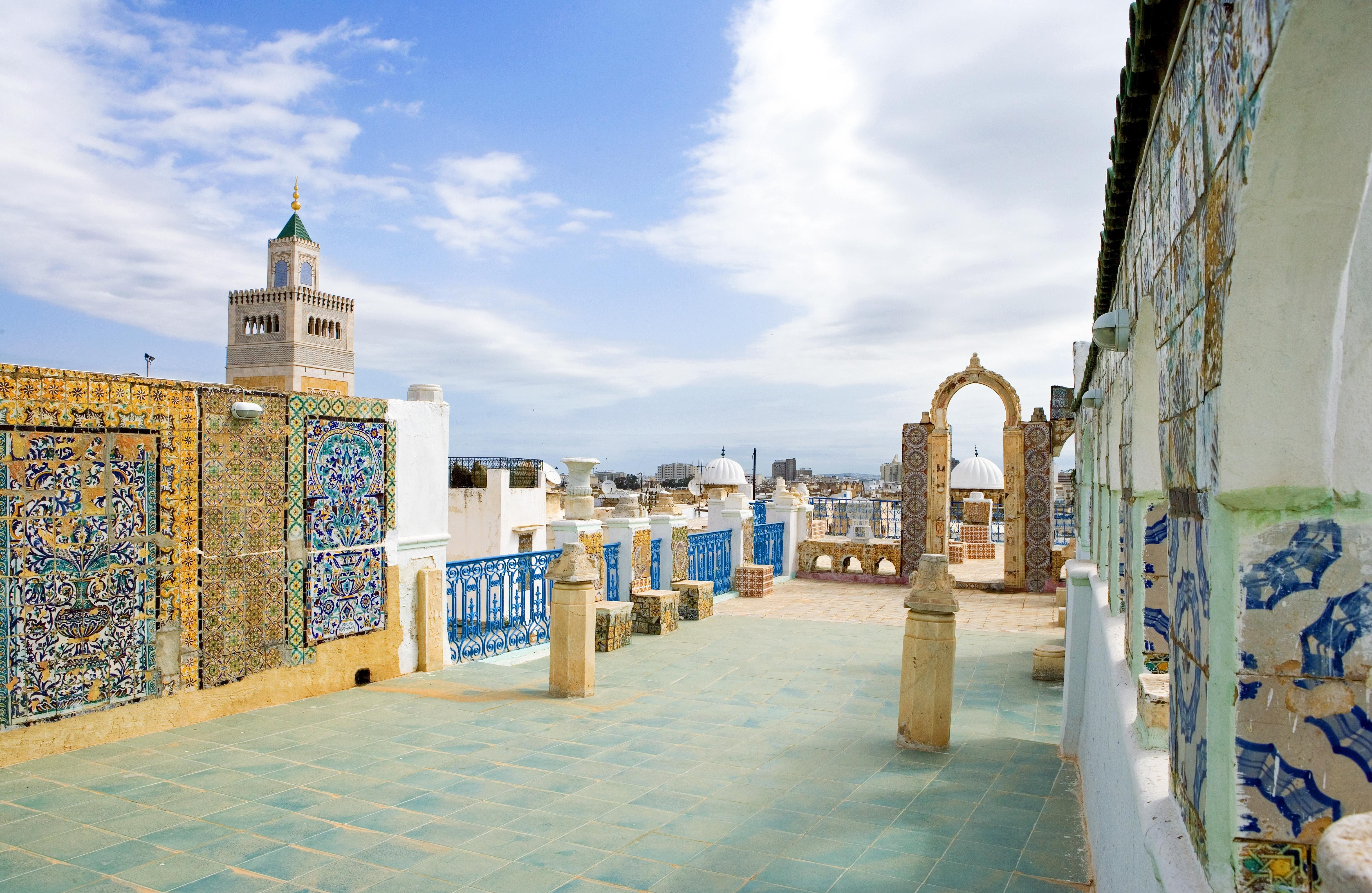 How to Spend 1 Day in Tunis