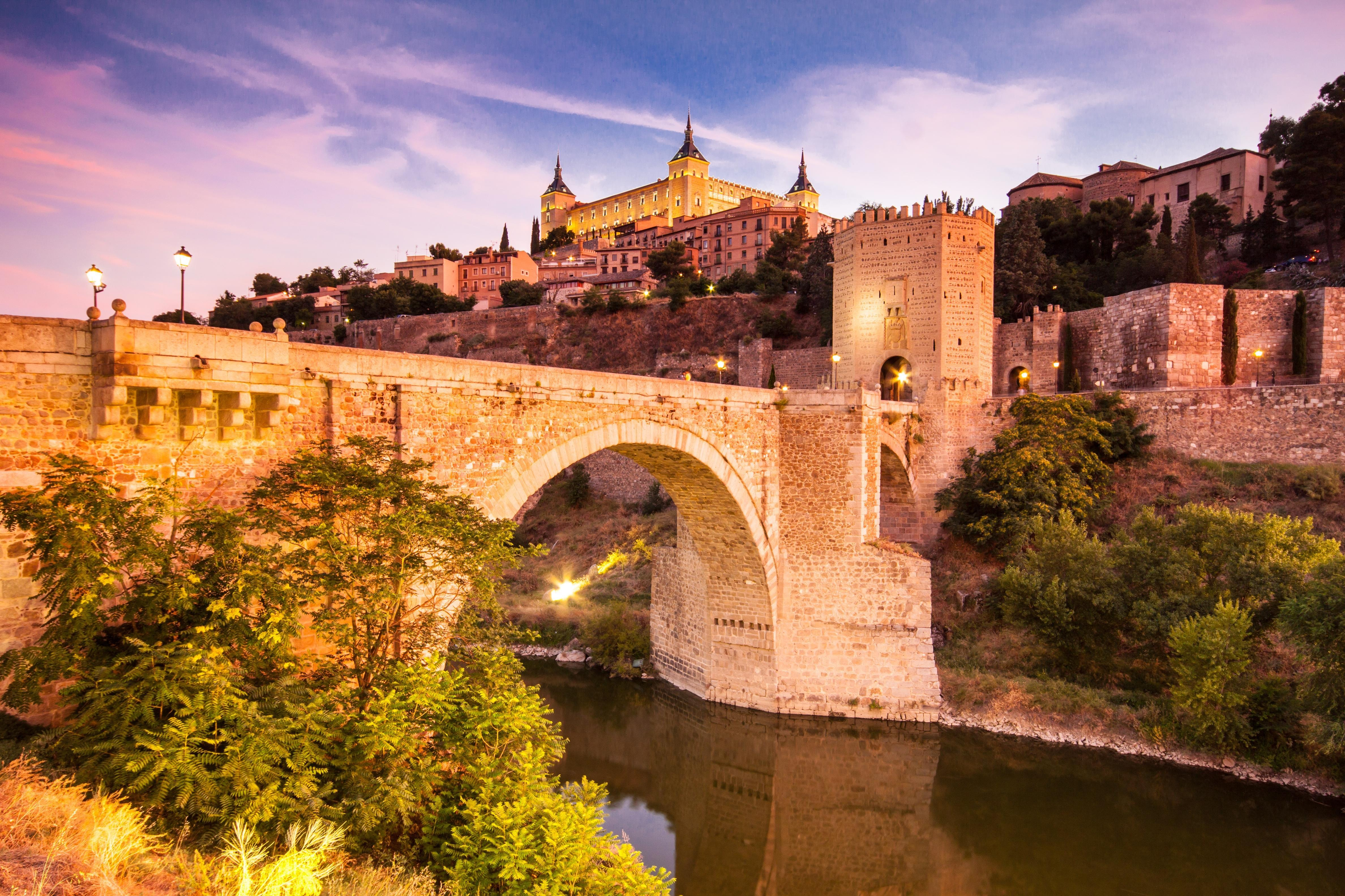 How to Spend 3 Days in Toledo