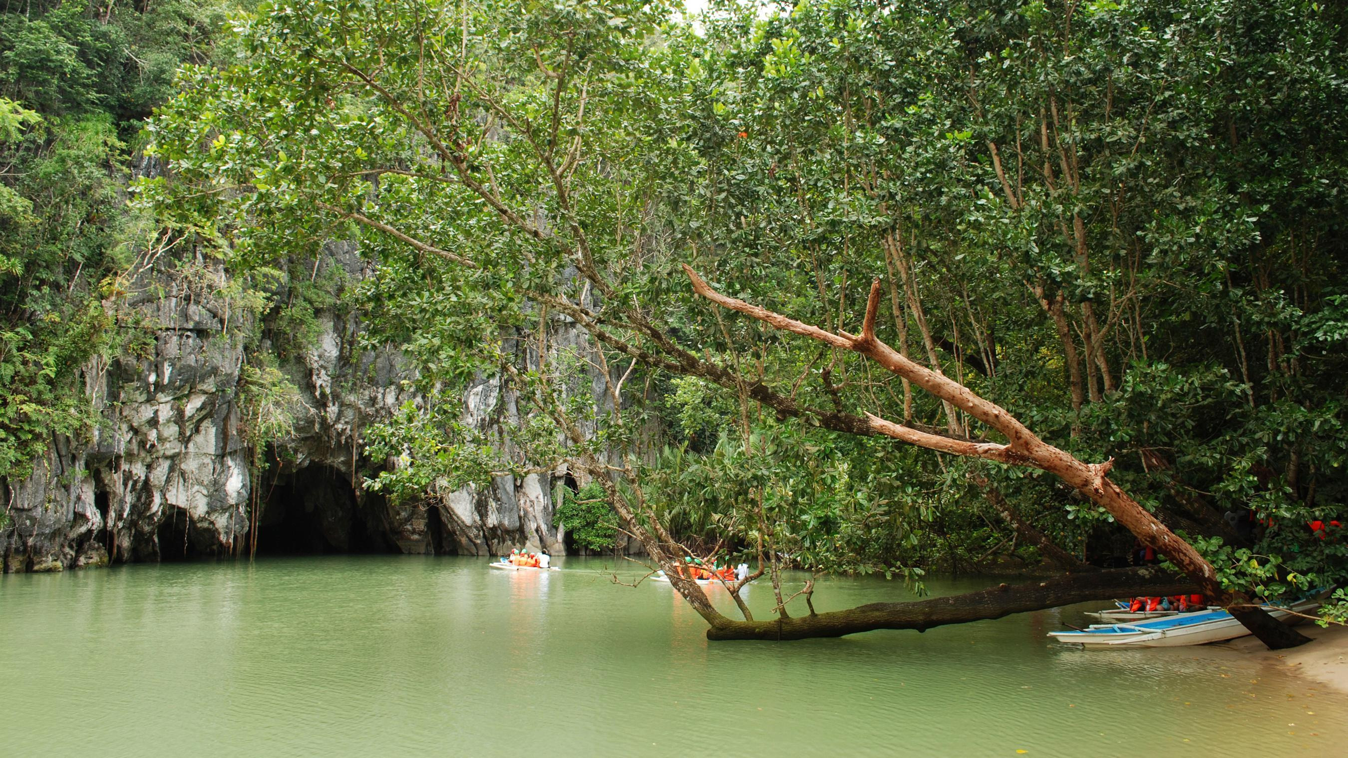 How to Spend 3 Days in Puerto Princesa