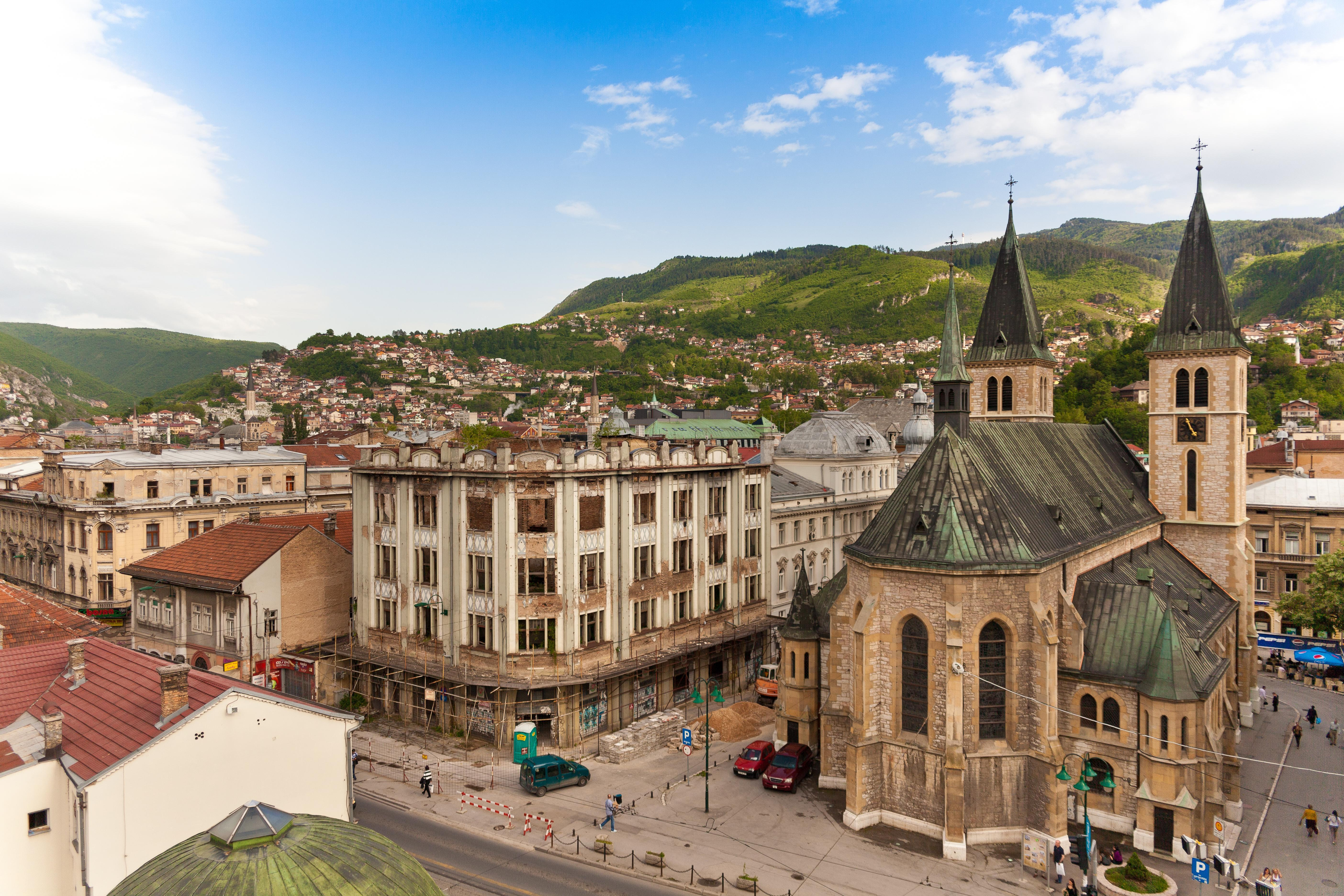 How to Spend 3 Days in Sarajevo