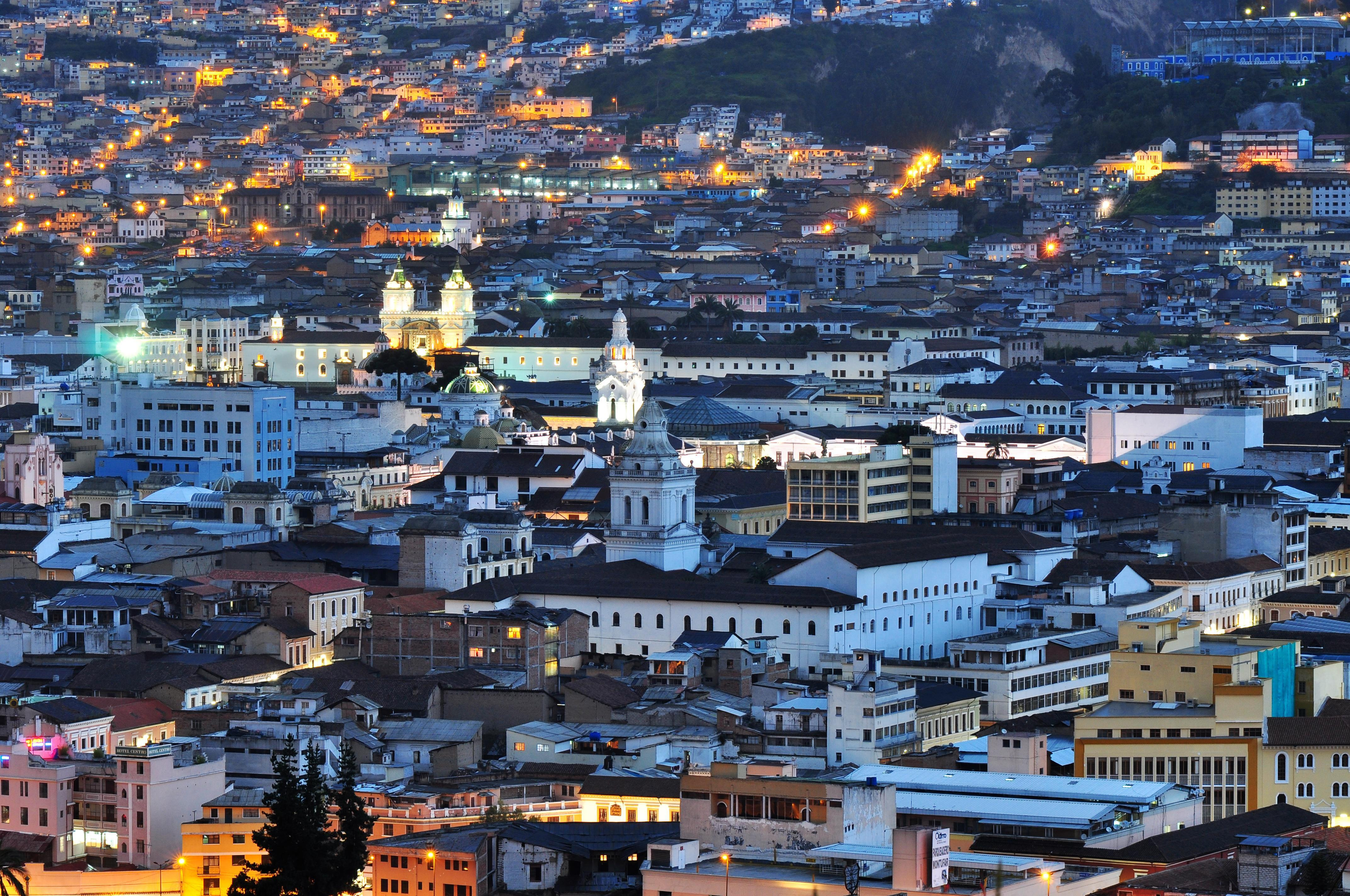 How to Spend 2 Days in Quito