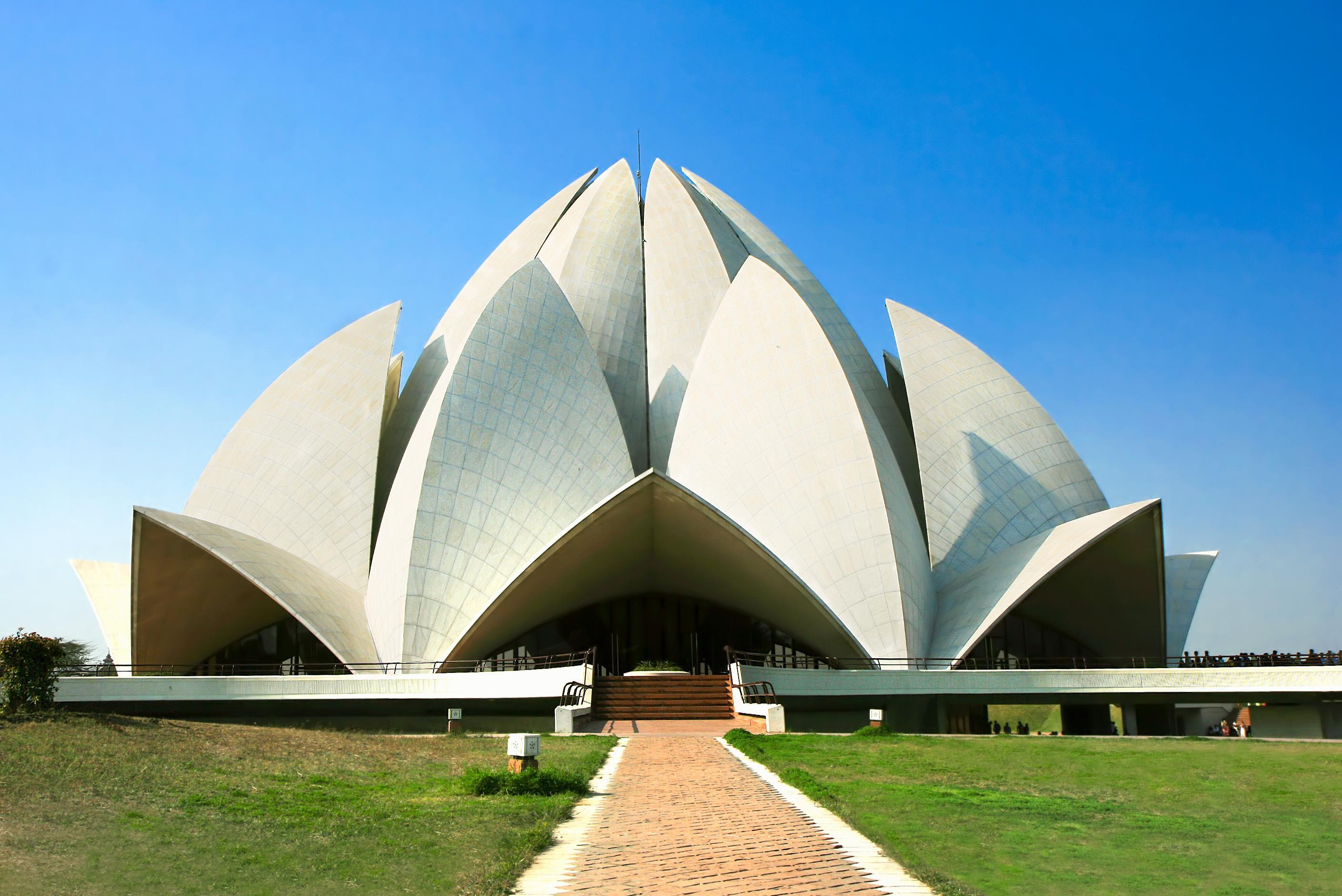 How to Spend 2 Days in New Delhi