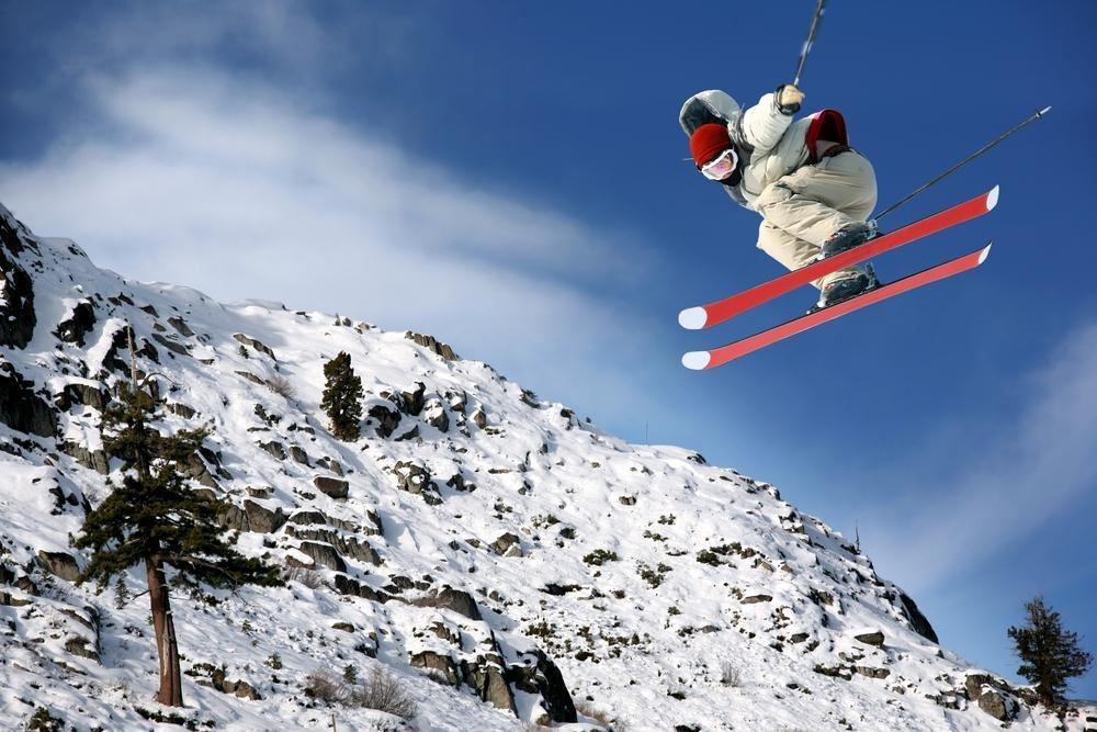 Lake Tahoe Ski Resort Guide