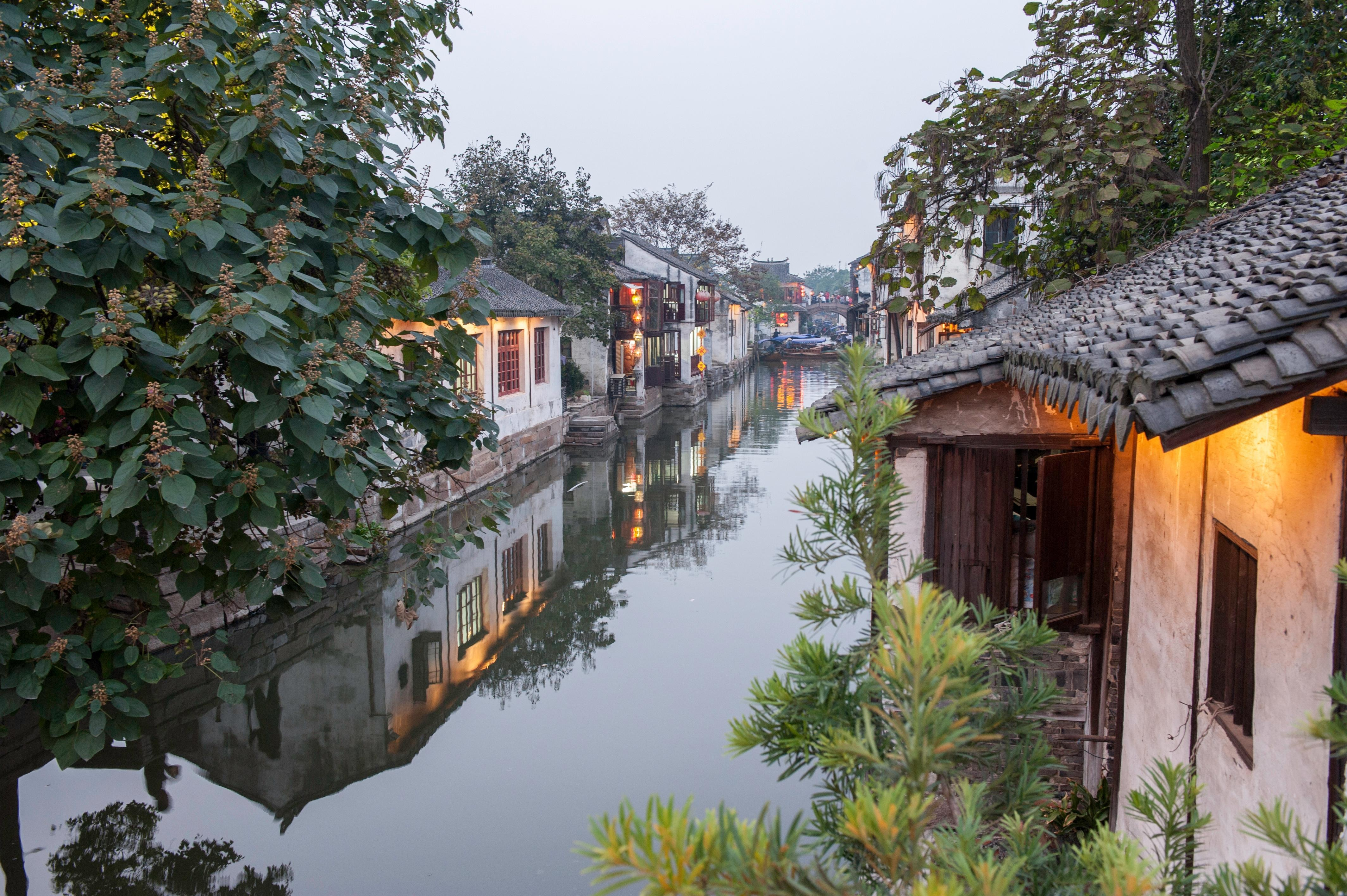How to Spend 1 Day in Suzhou