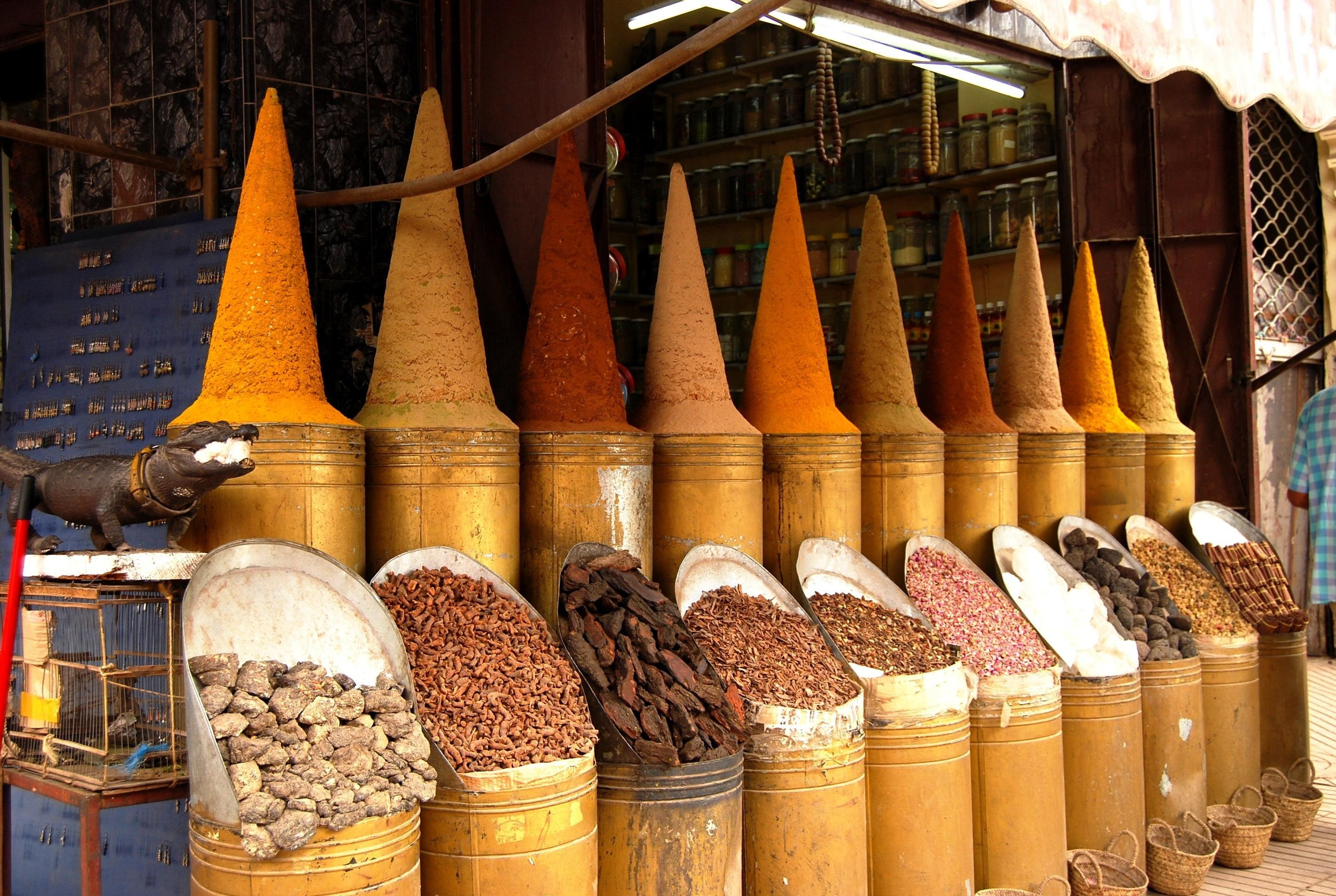How to Spend 2 Days in Casablanca