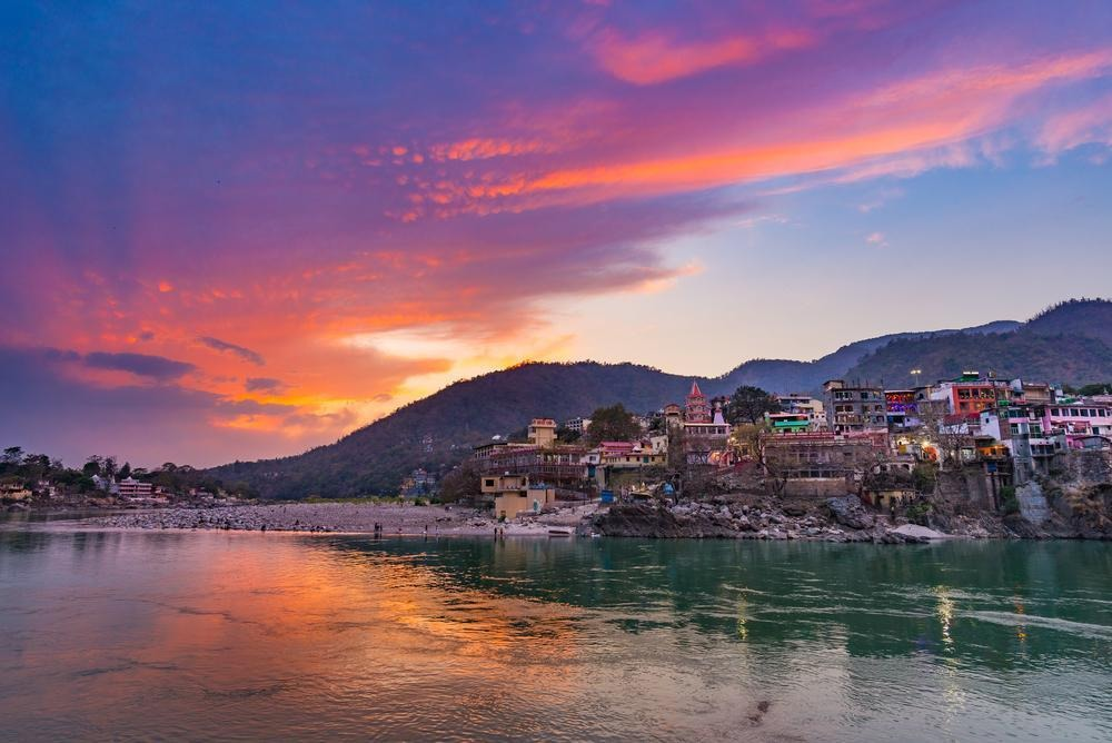 How to Spend 3 Days in Rishikesh