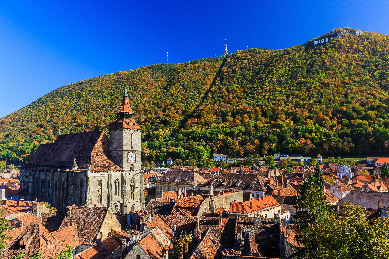 How to Spend 2 Days in Brașov