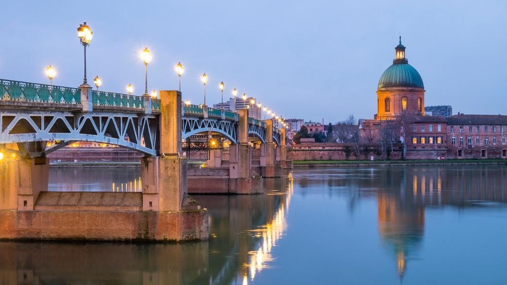 How to Spend 2 Days in Toulouse