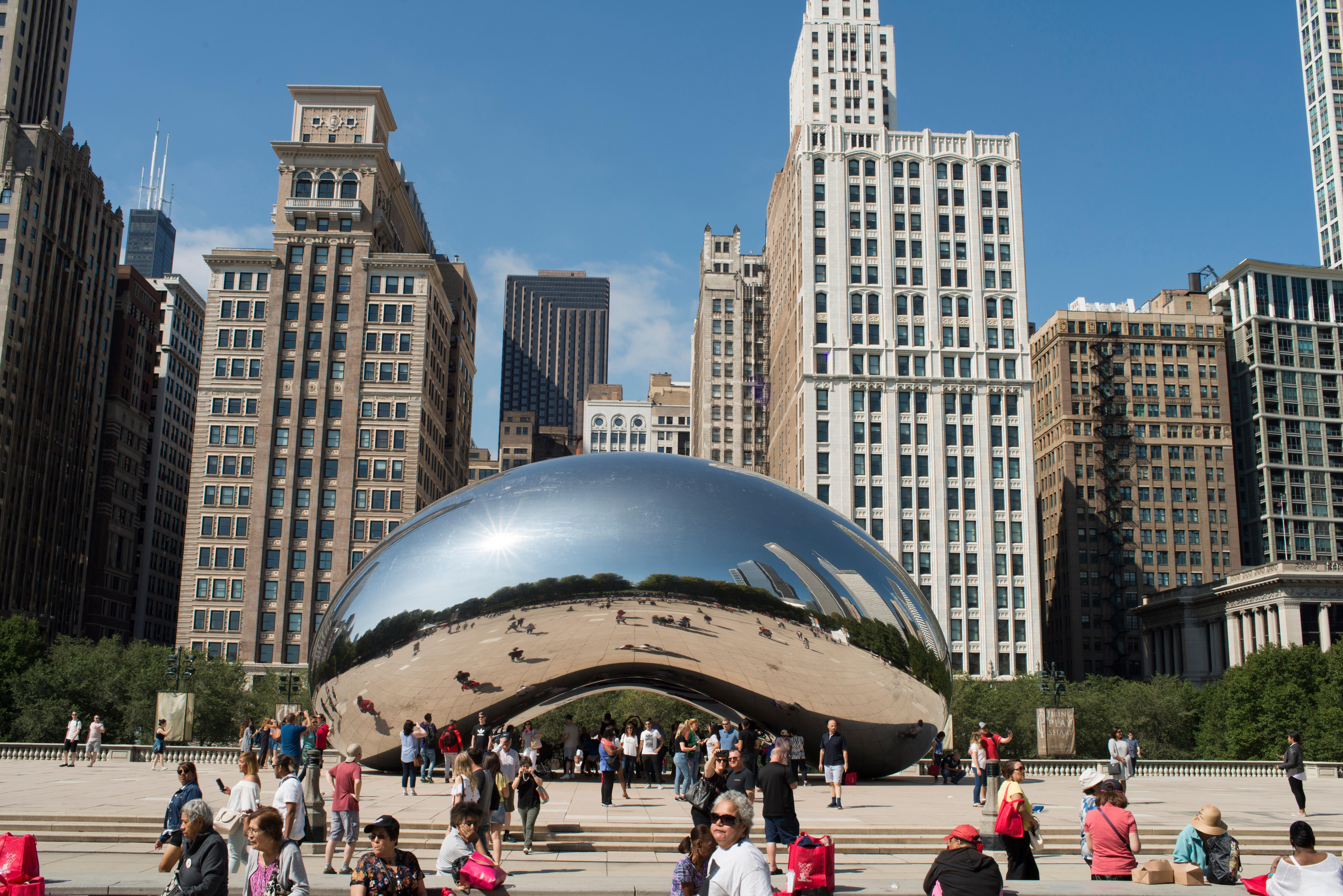 How to Tackle Chicago as a First Timer