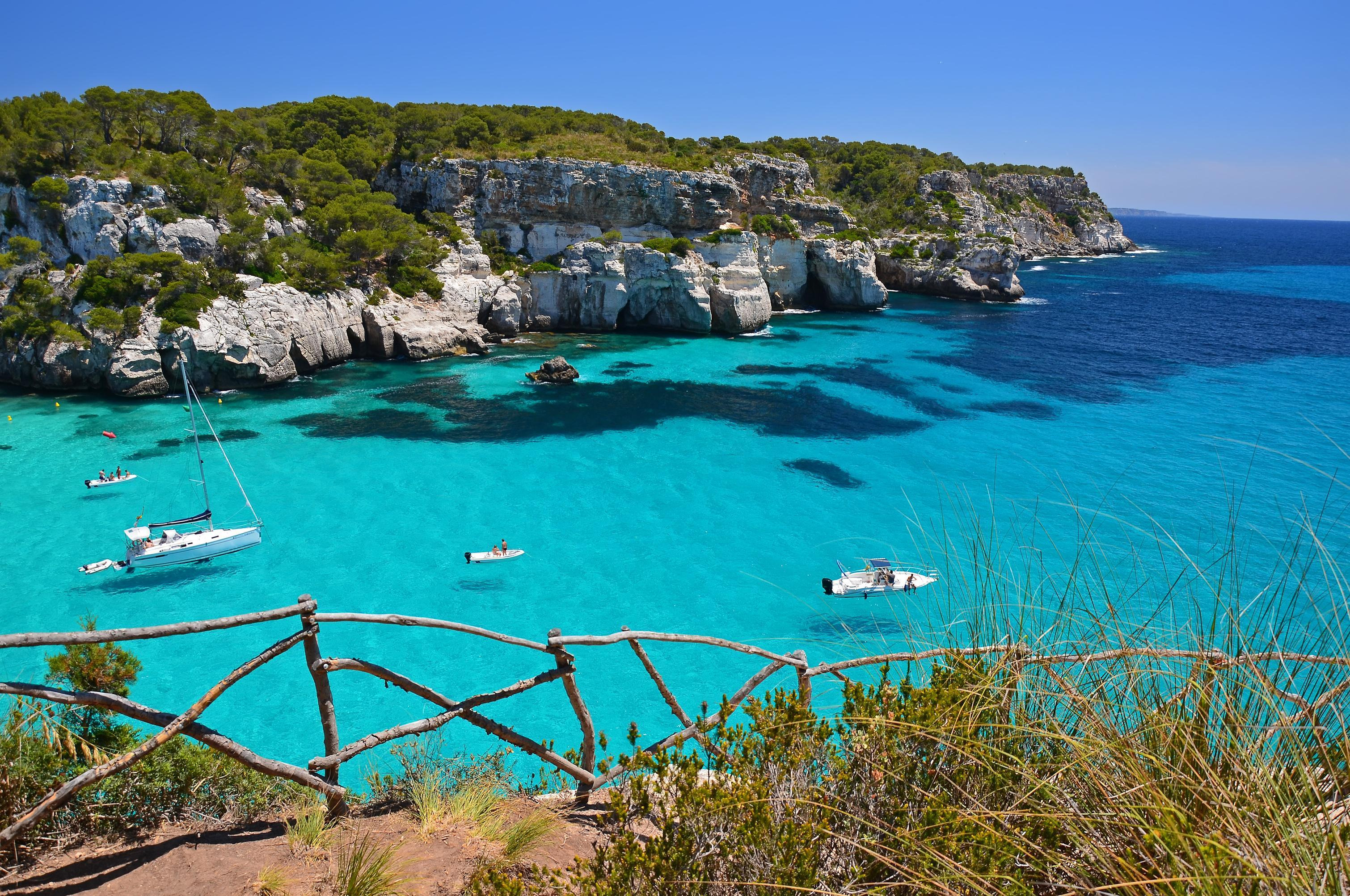 How to Spend 1 Day in Menorca