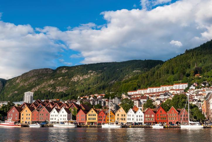 How to Spend 3 Days in Bergen