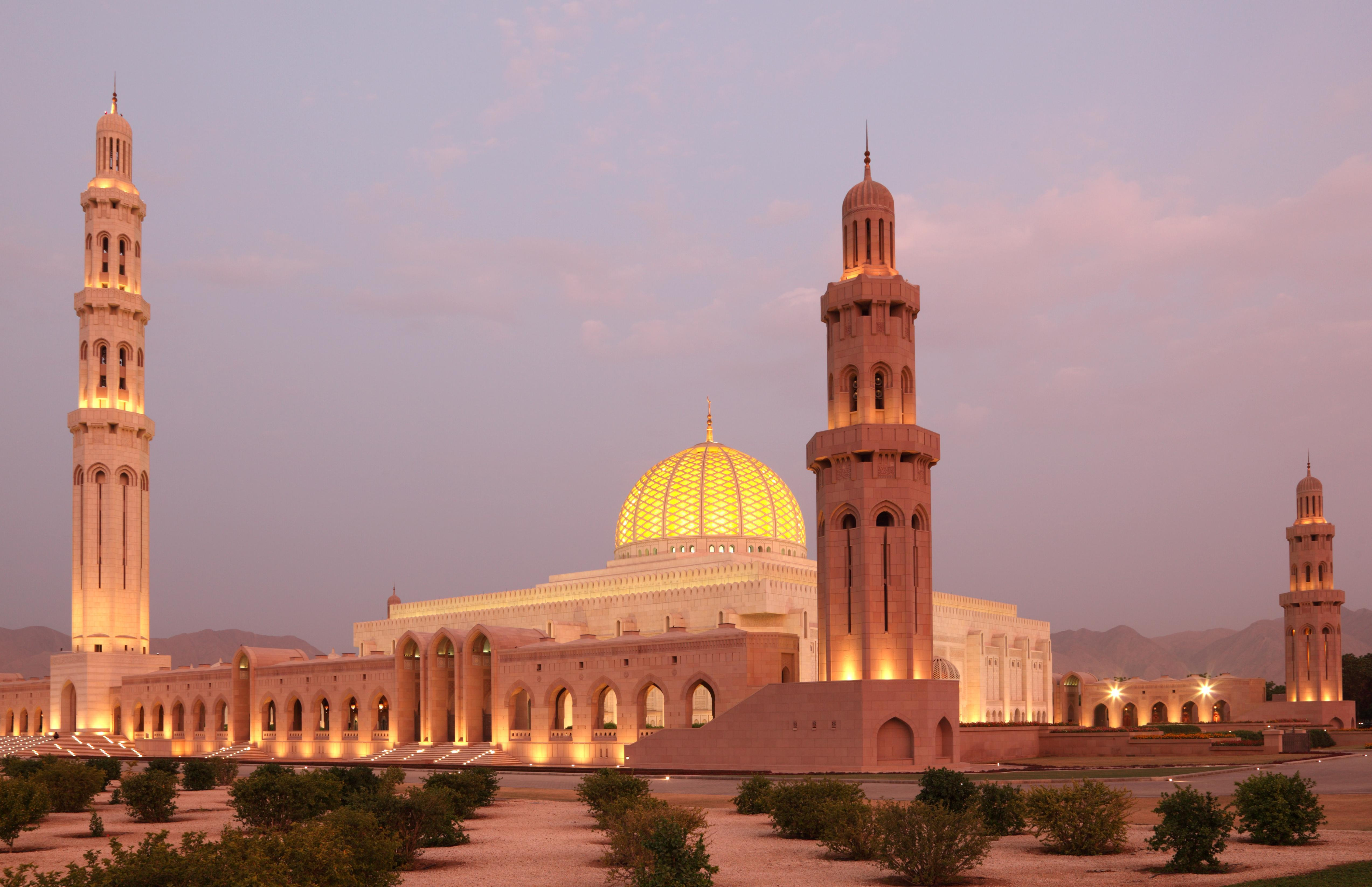How to Spend 2 Days in Muscat