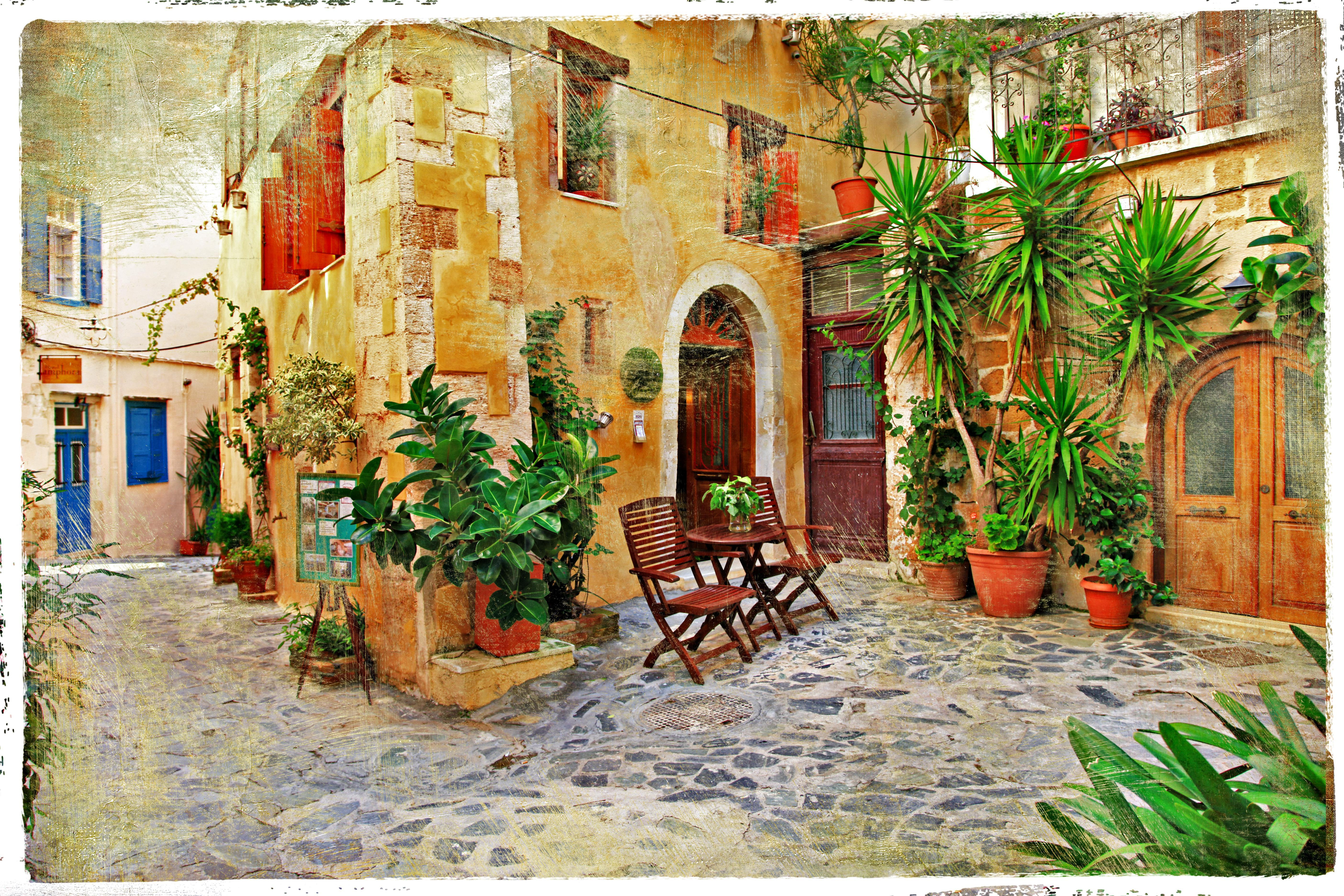 How to Spend 2 Days in Chania